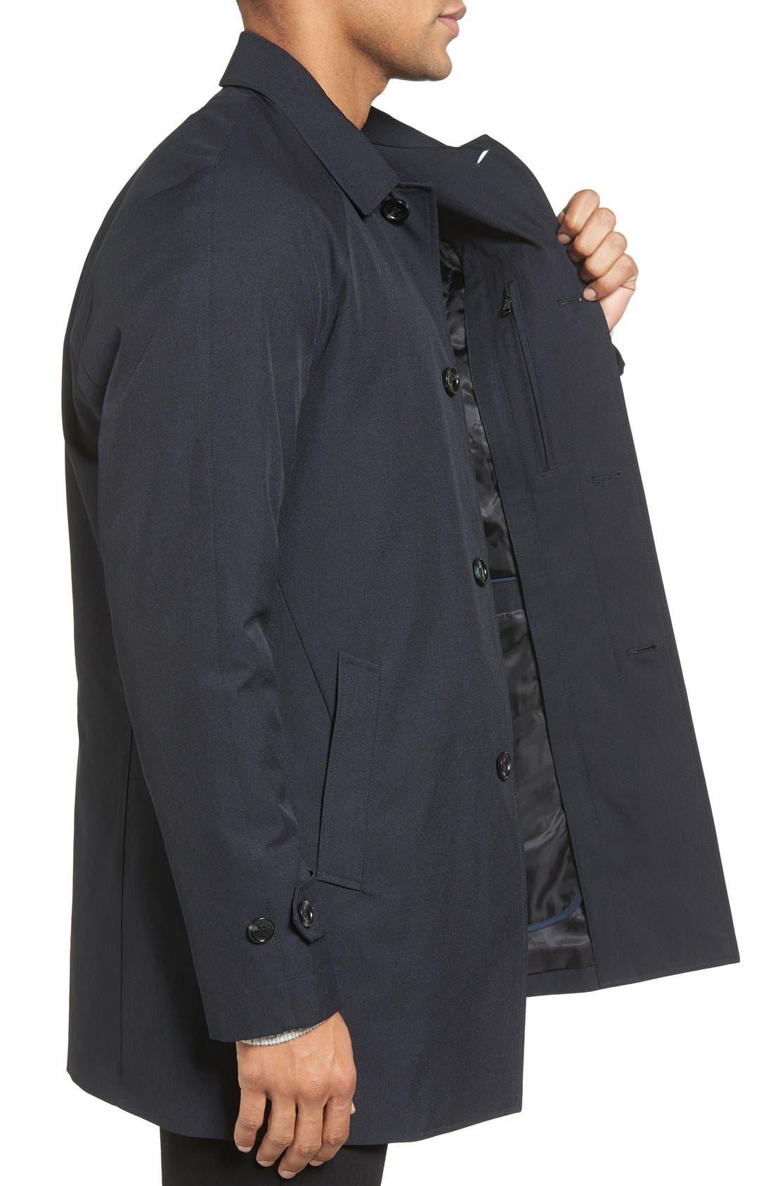 Waterproof Jacket,                             Alternate thumbnail 3, color,                             003