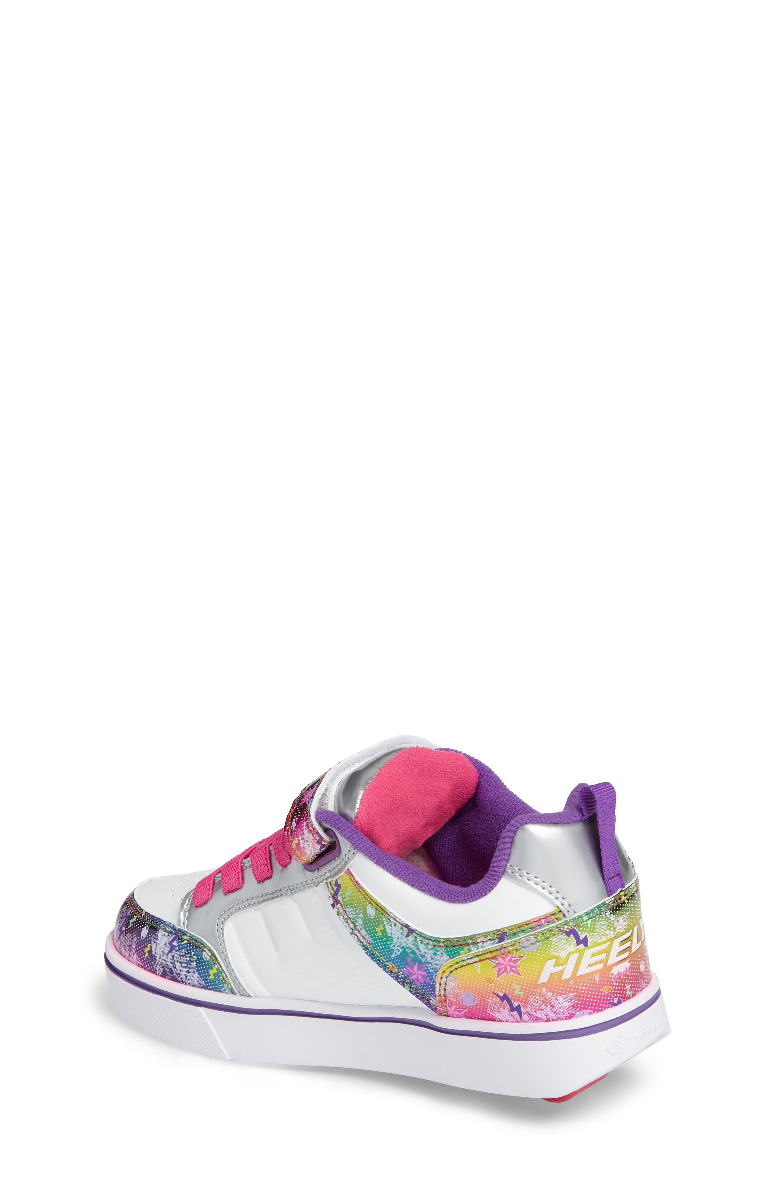 Bolt Plus X2 Light-Up Skate Sneaker,                             Alternate thumbnail 2, color,                             162