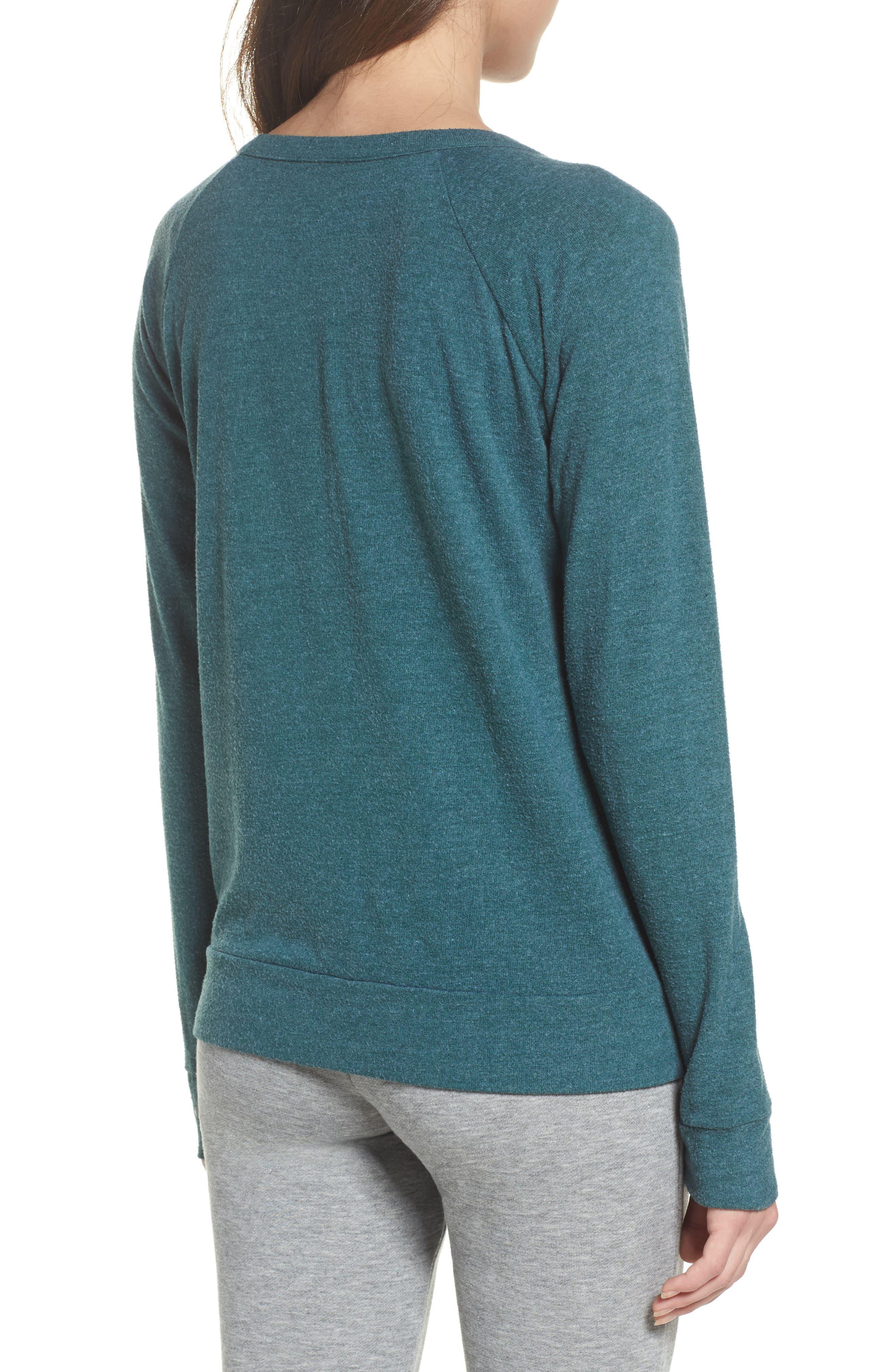 Love Knit Raglan Sweater,                             Alternate thumbnail 2, color,                             302
