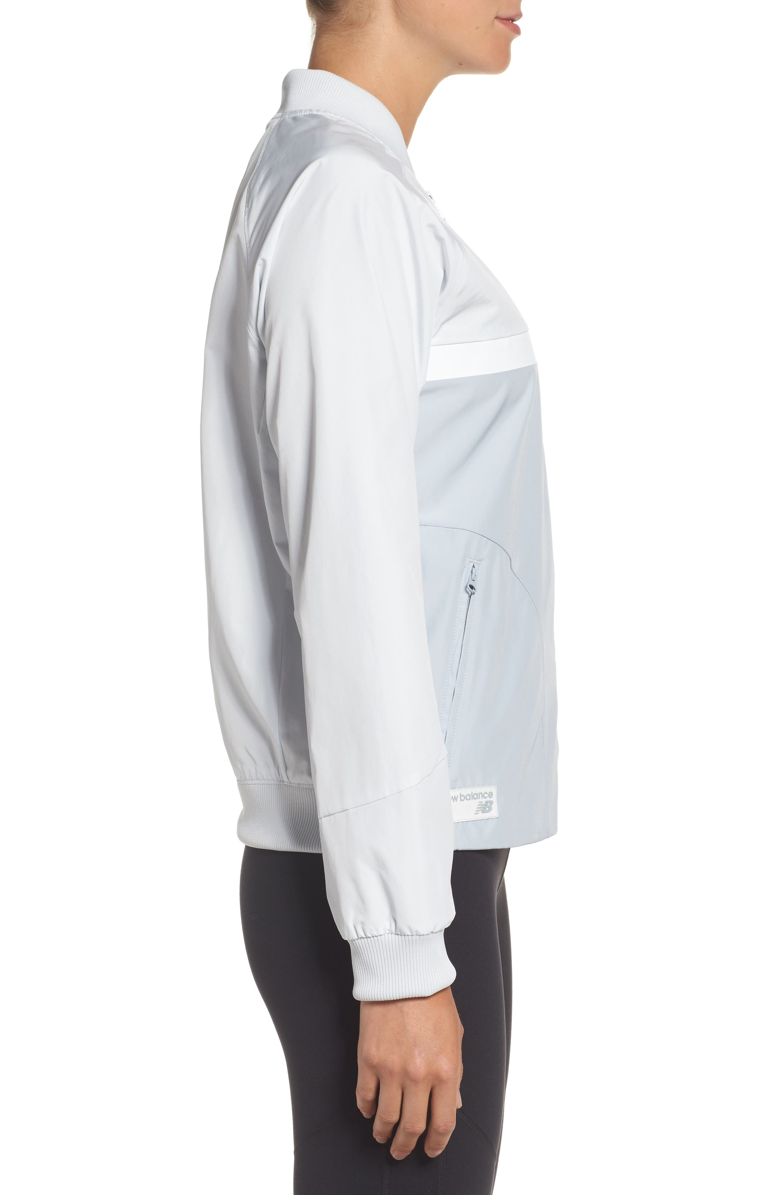 Windbreaker Jacket,                             Alternate thumbnail 3, color,