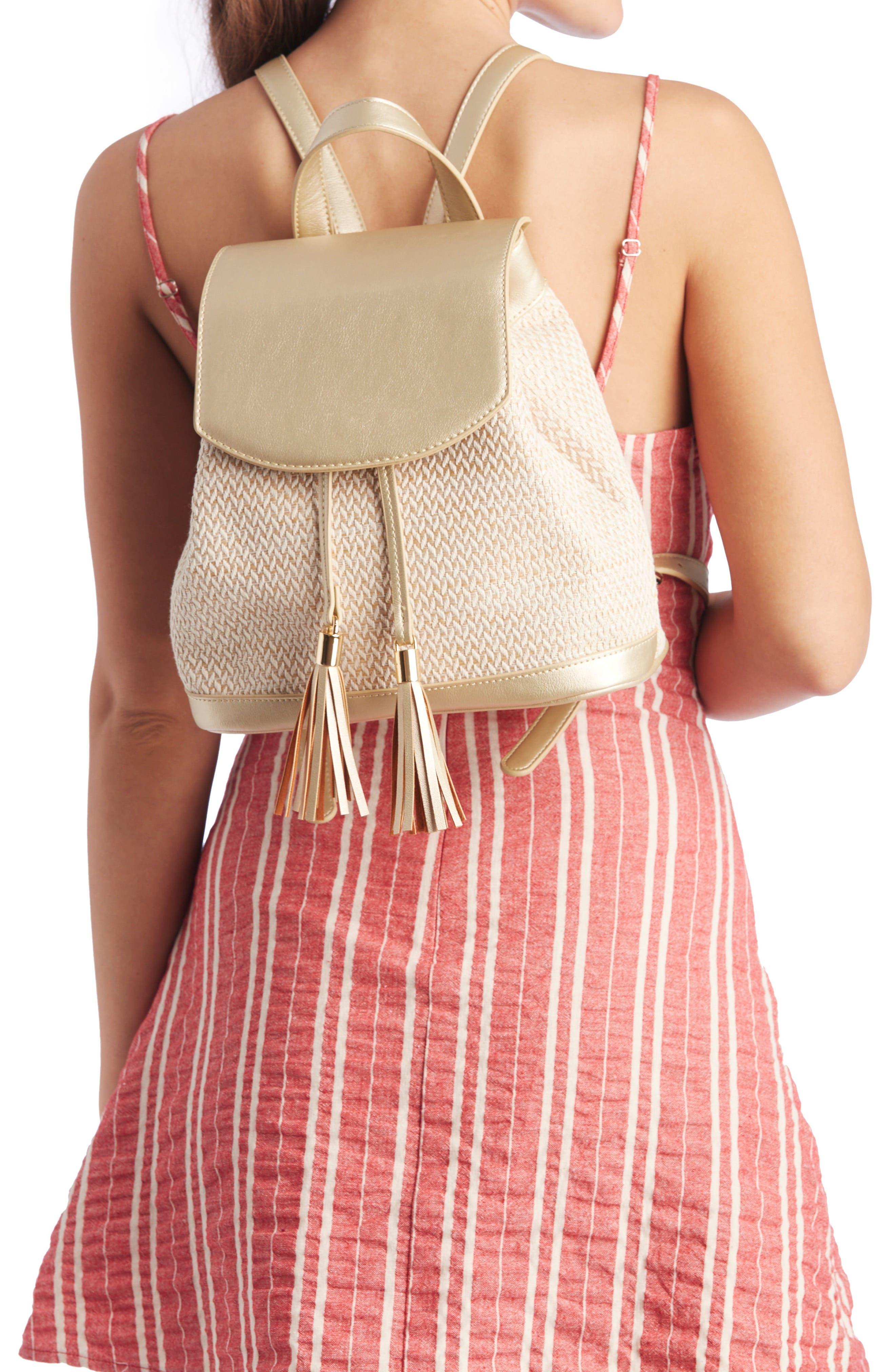 Suki Backpack,                             Alternate thumbnail 2, color,                             250