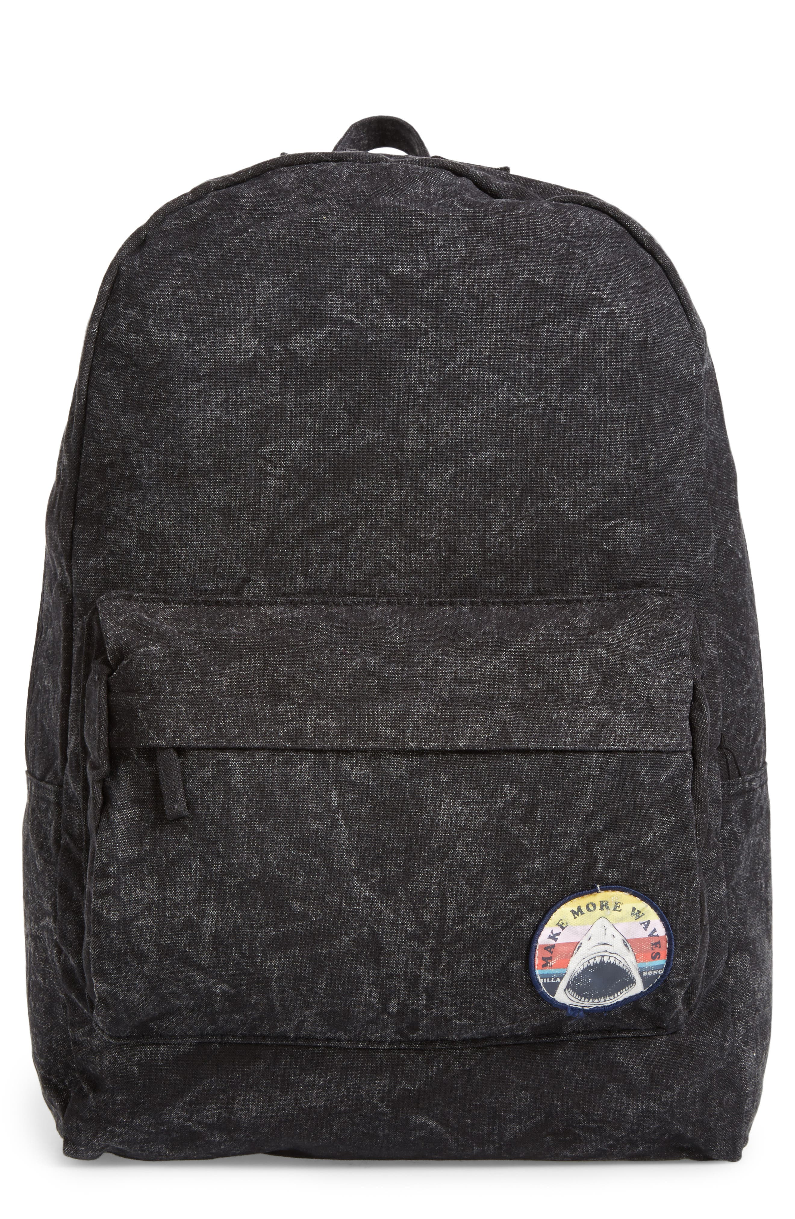 'Hand Over Love' Backpack,                             Main thumbnail 5, color,