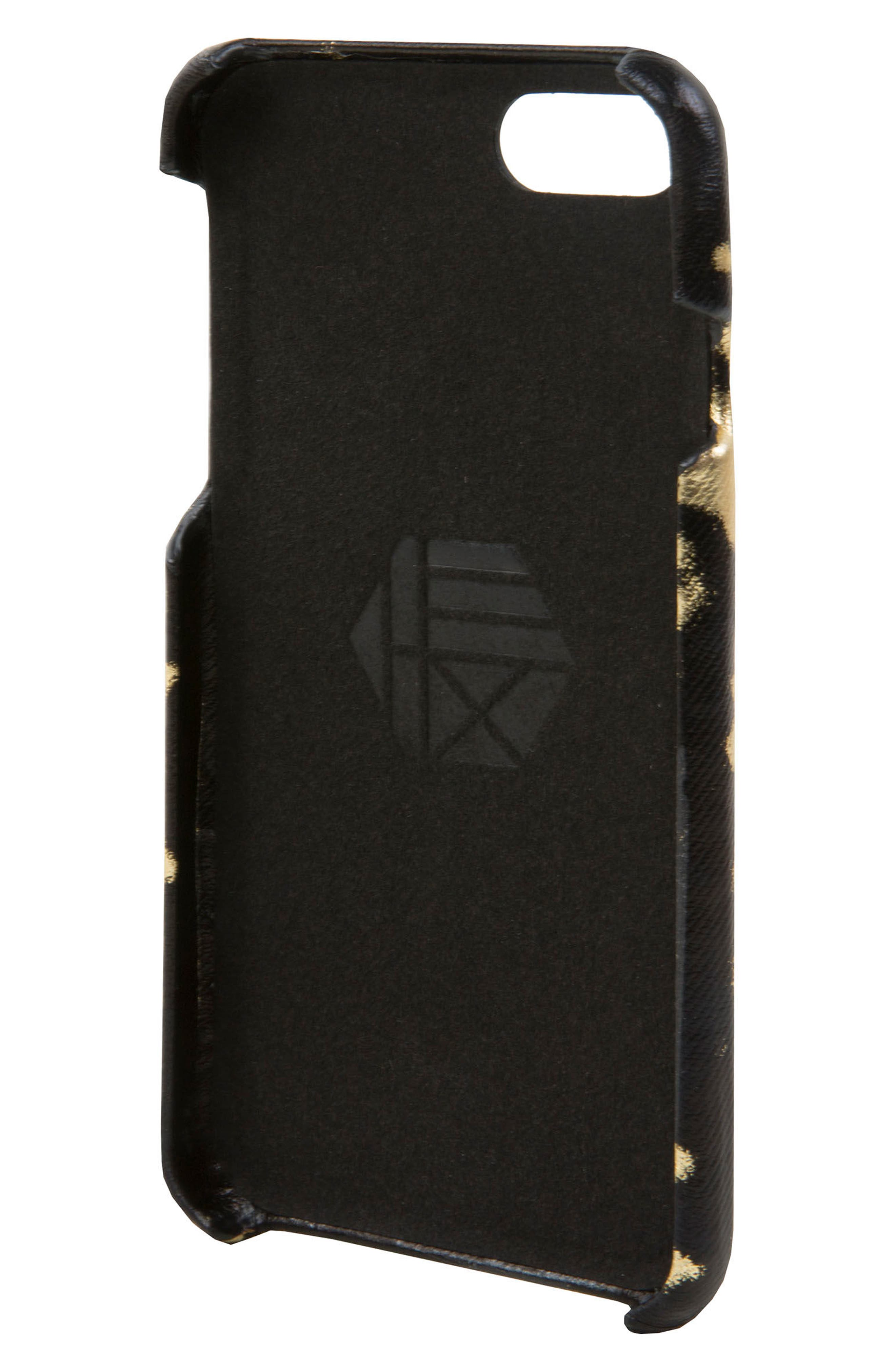 Solo iPhone 6/6s/7/8 Wallet Case,                             Alternate thumbnail 3, color,                             013