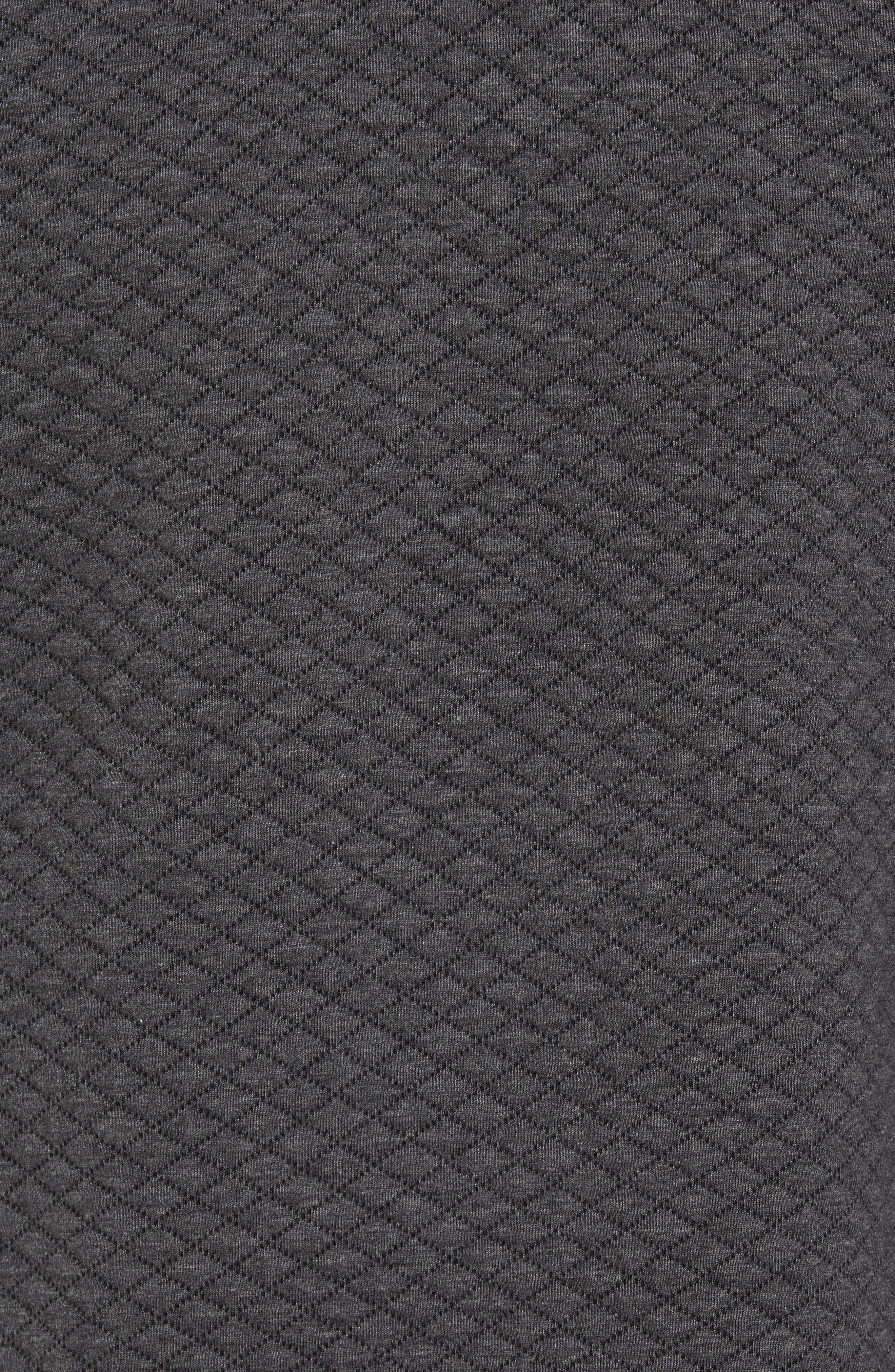 NFL Quiltessential Full Zip Sweatshirt,                             Alternate thumbnail 155, color,