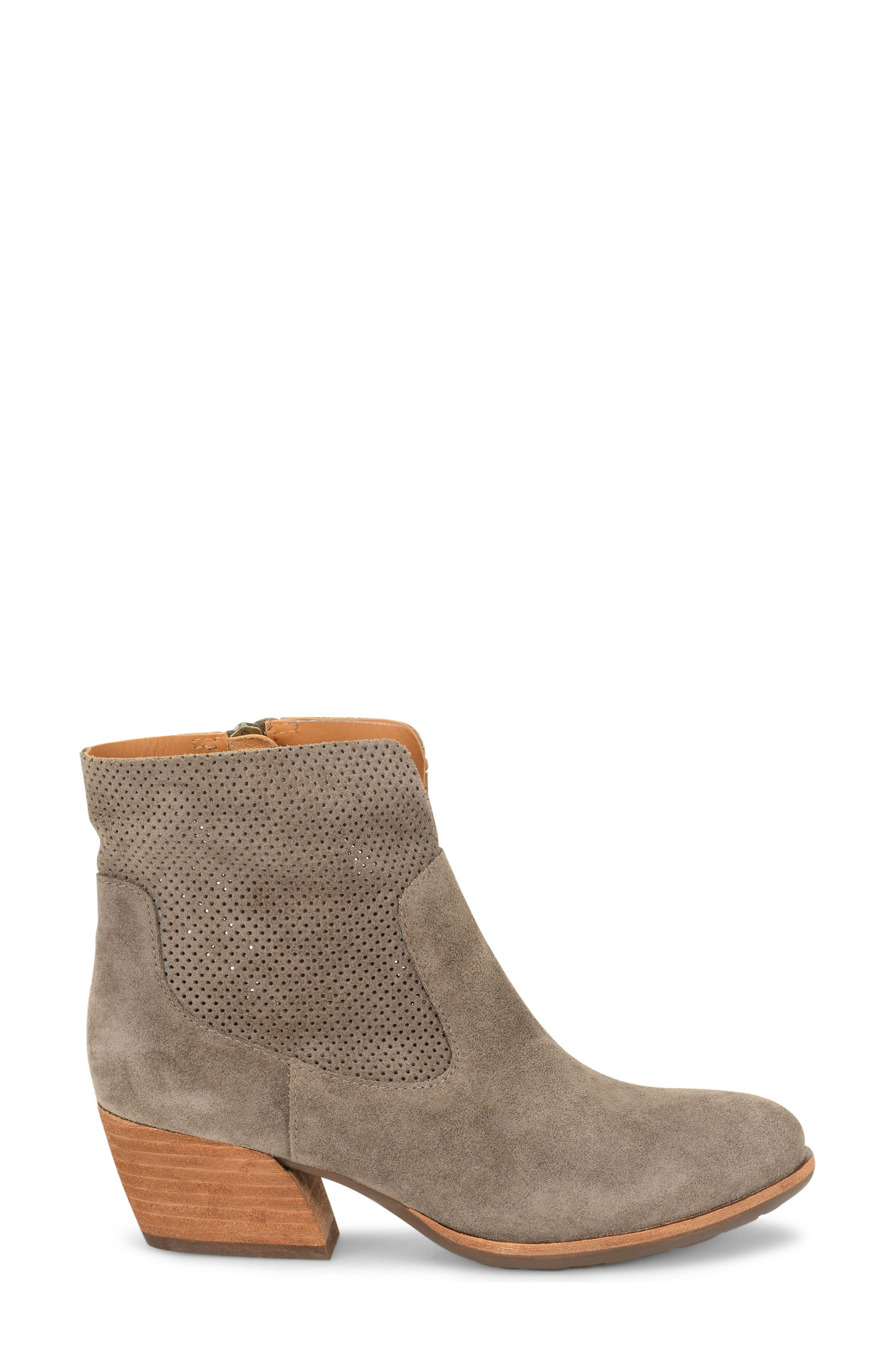 Sherrill Bootie,                             Alternate thumbnail 18, color,