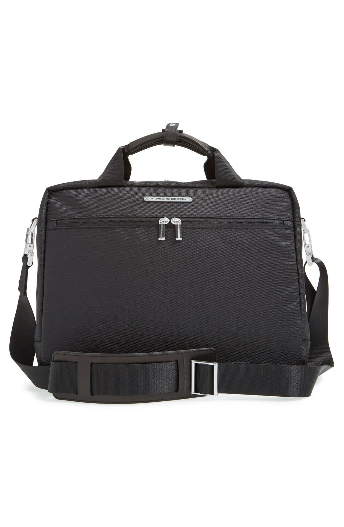 Roadster 3.0 Briefcase,                             Alternate thumbnail 3, color,                             001