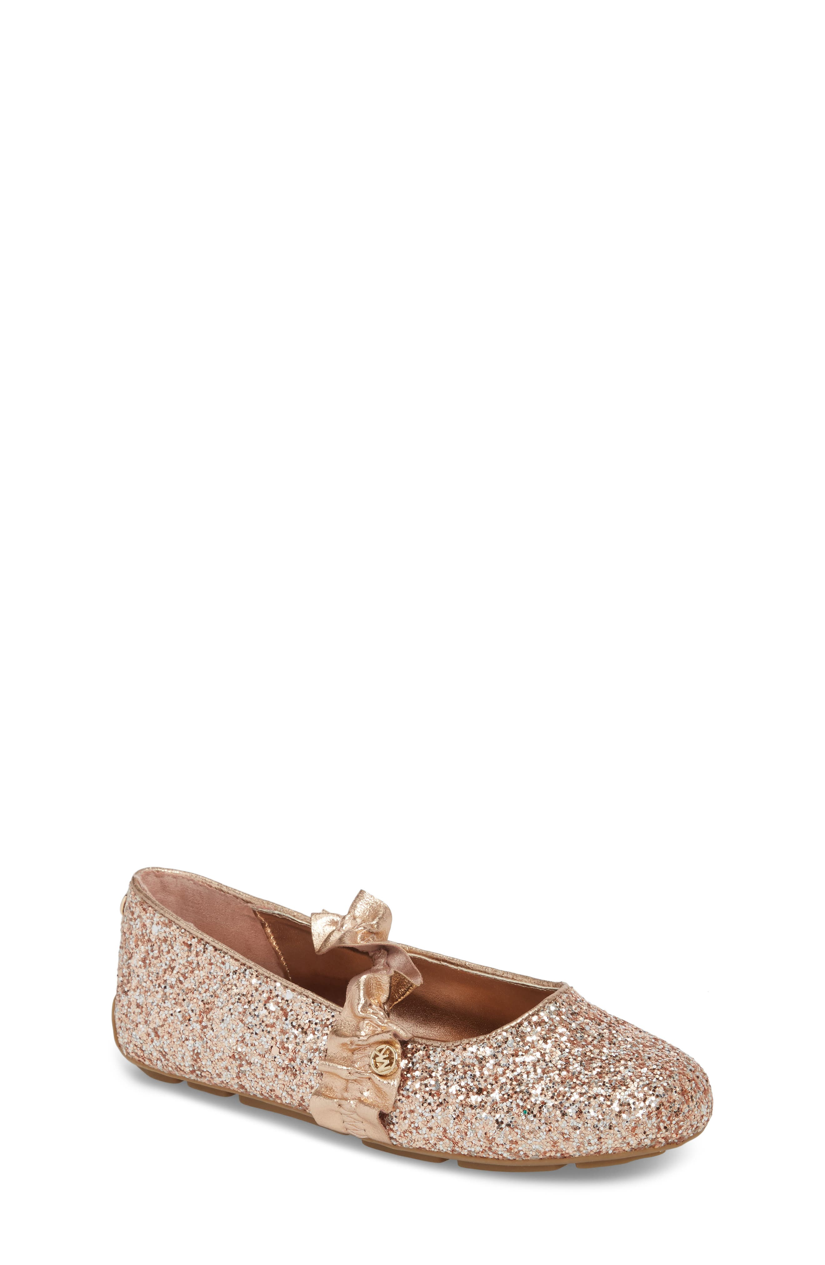 Rover Ruff Mary Jane Flat,                         Main,                         color, 220