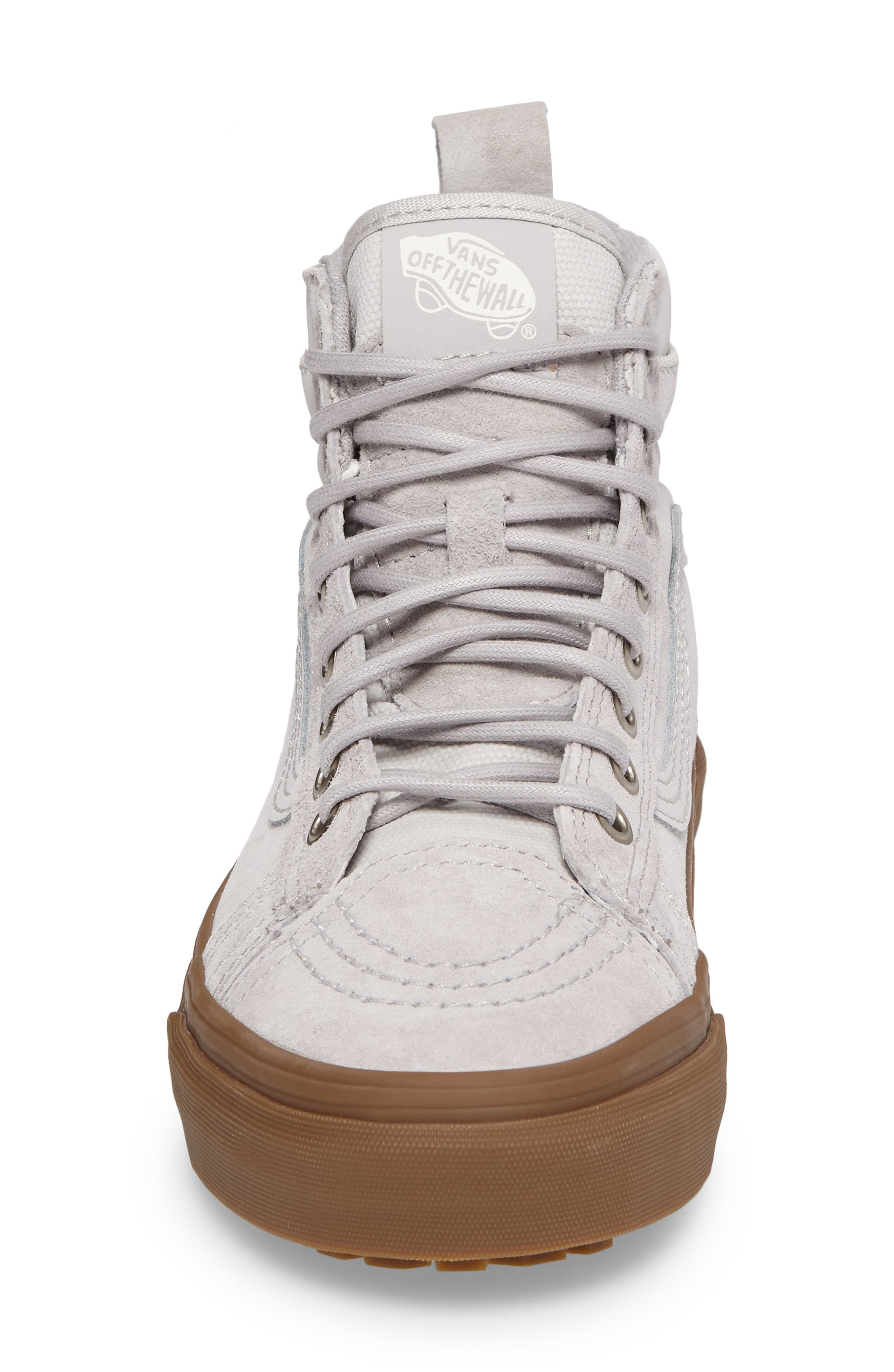 Sk8-Hi 46 MTE DX Sneaker,                             Alternate thumbnail 4, color,                             030
