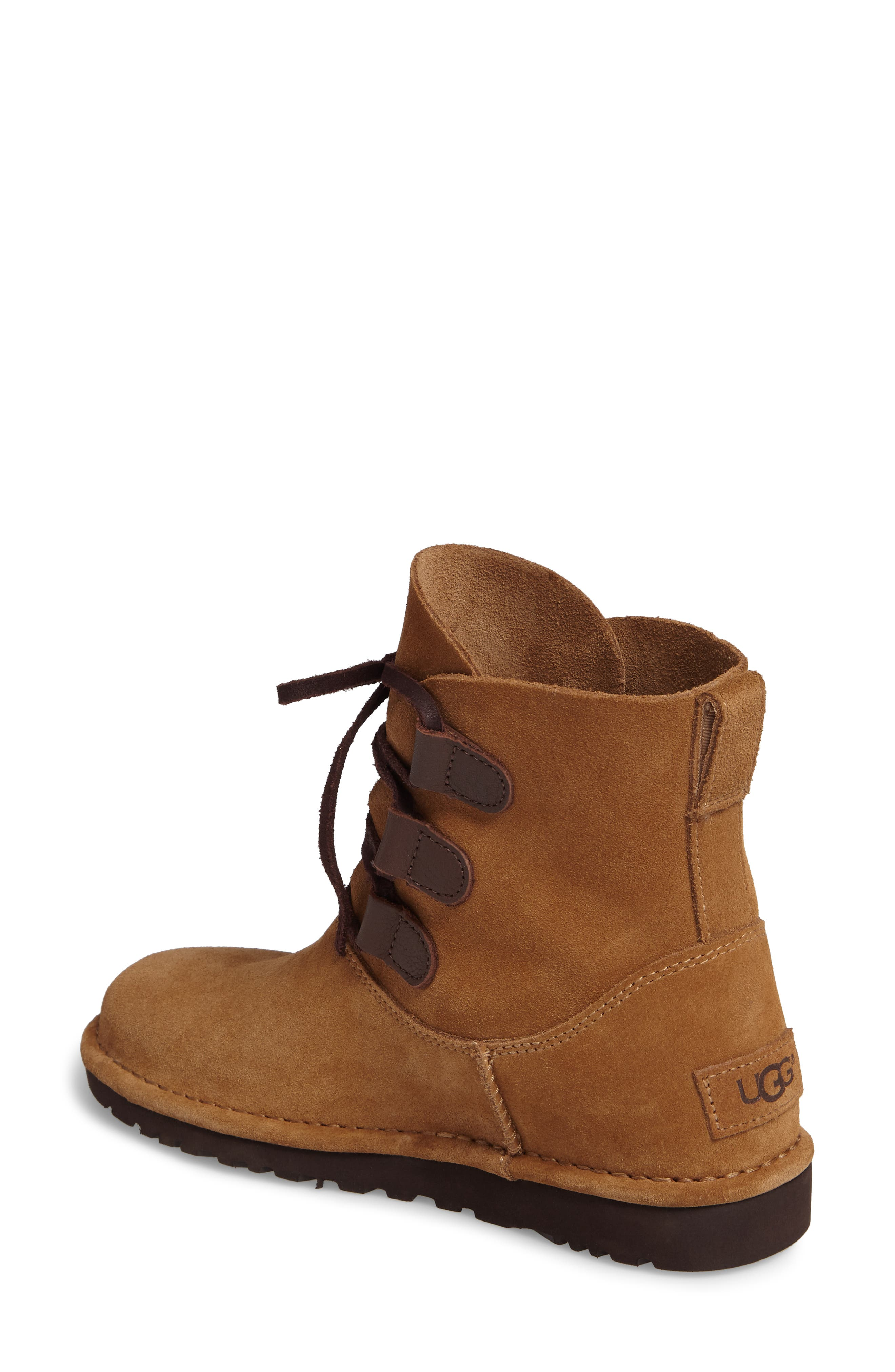 Elvi Short Boot,                             Alternate thumbnail 5, color,