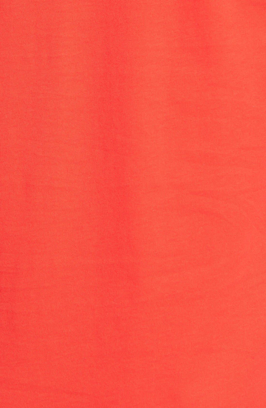 'Tee-Futura Icon' Graphic T-Shirt,                             Alternate thumbnail 39, color,