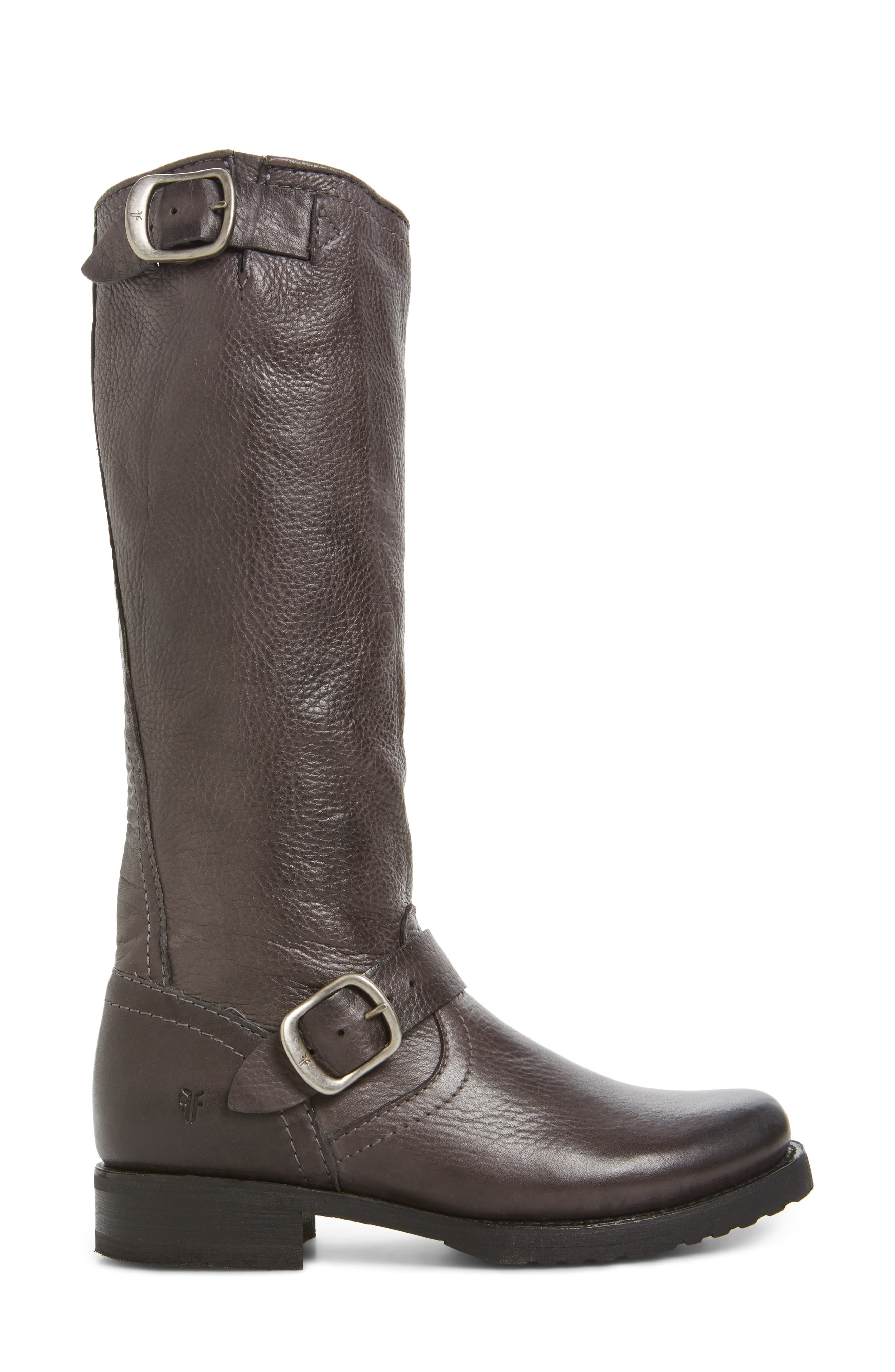 'Veronica Slouch' Boot,                             Alternate thumbnail 21, color,