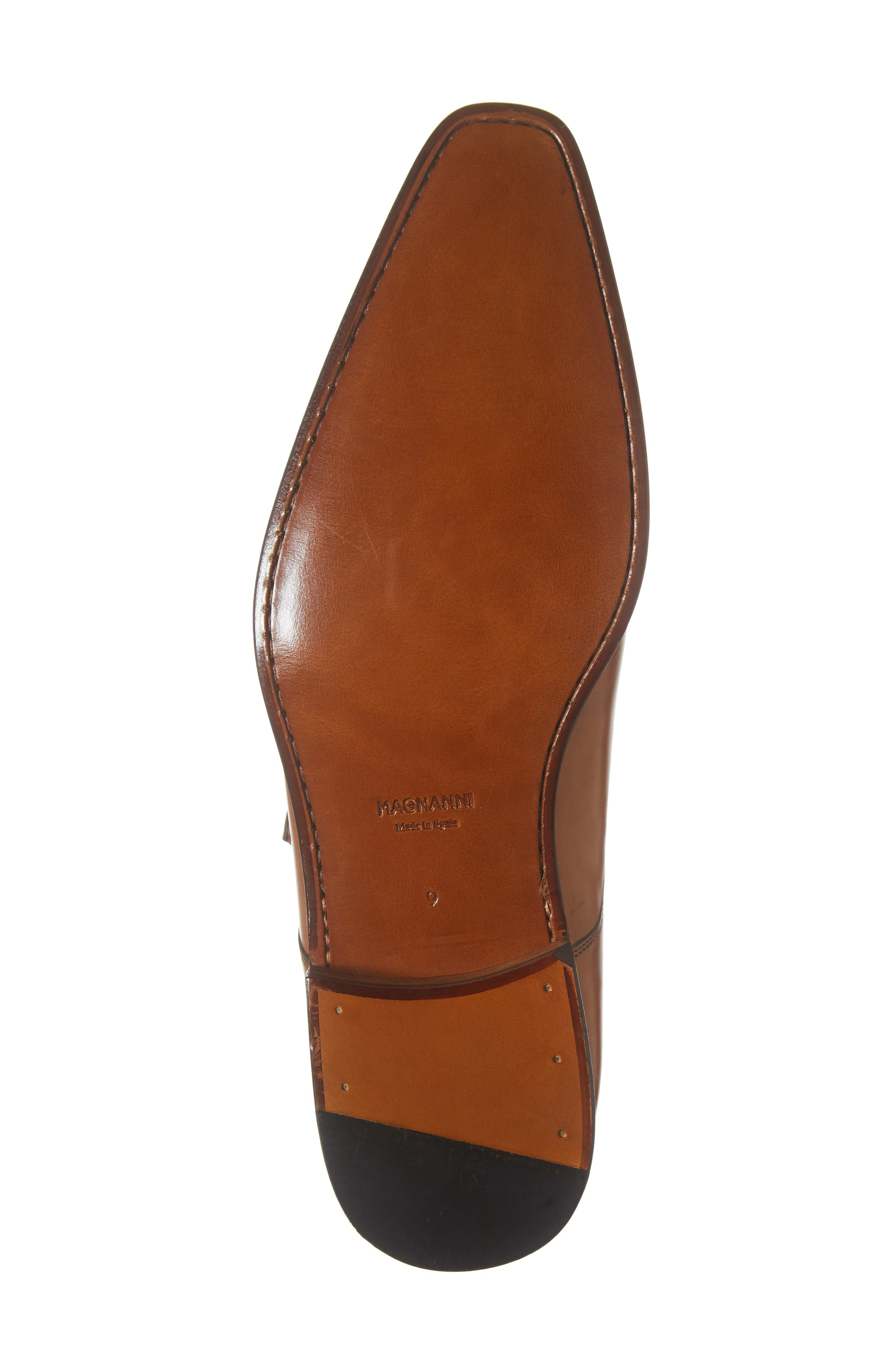 Geruasi Monk Strap Shoe,                             Alternate thumbnail 6, color,                             230