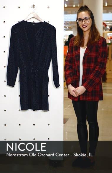 Hana Cheetah Print Dress, sales video thumbnail