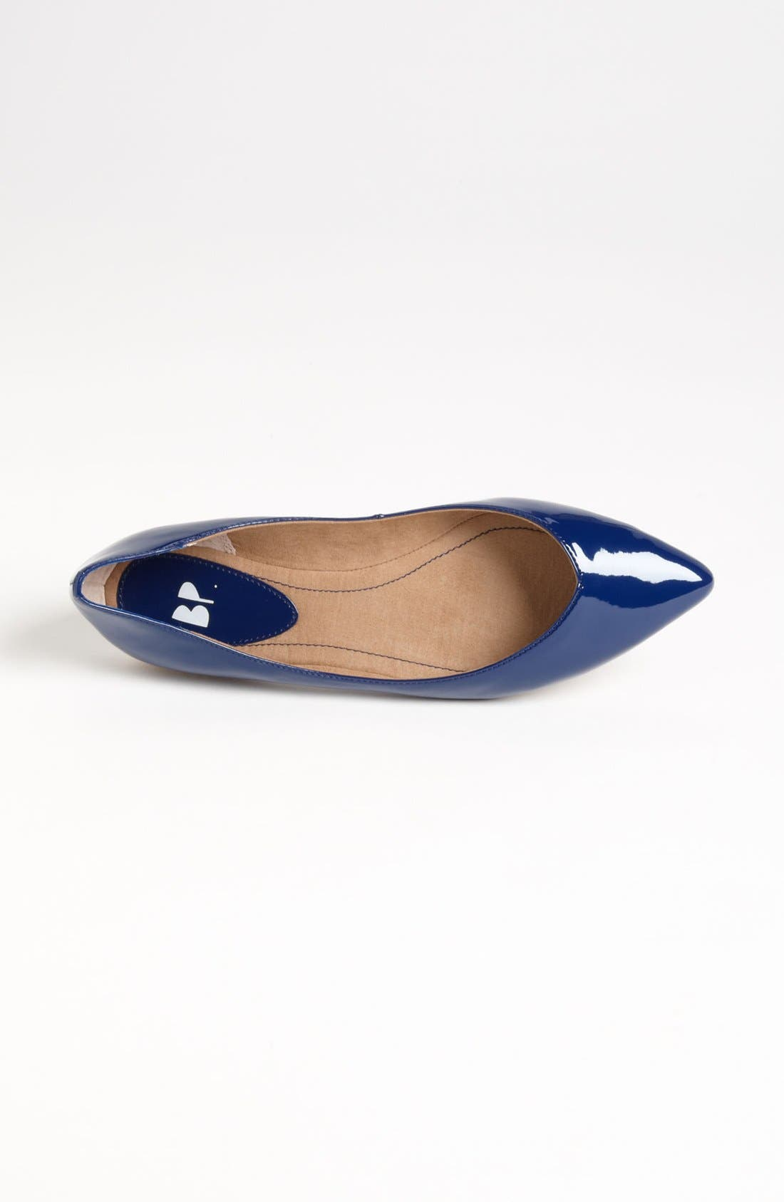 'Moveover' Pointy Toe Flat,                             Alternate thumbnail 33, color,