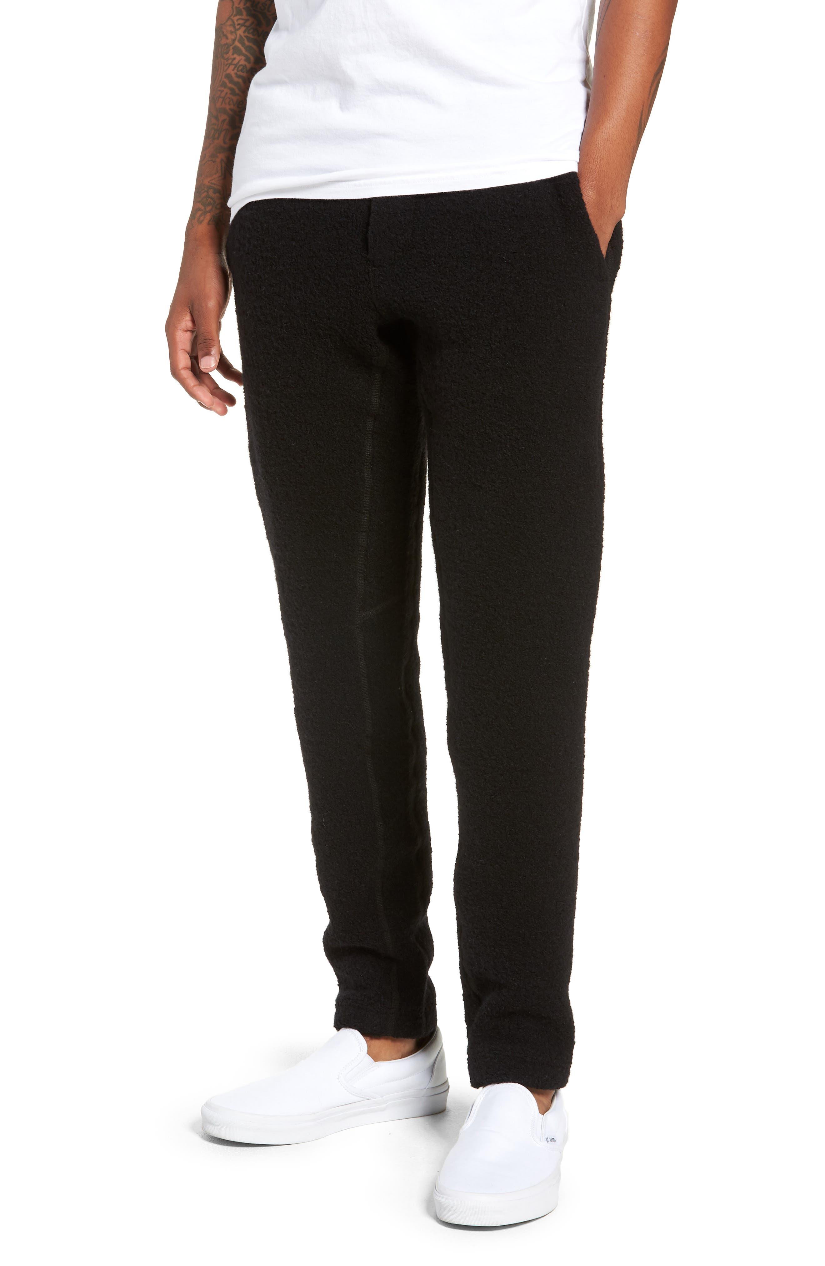 Tactical Fleece Pants,                         Main,                         color, 001