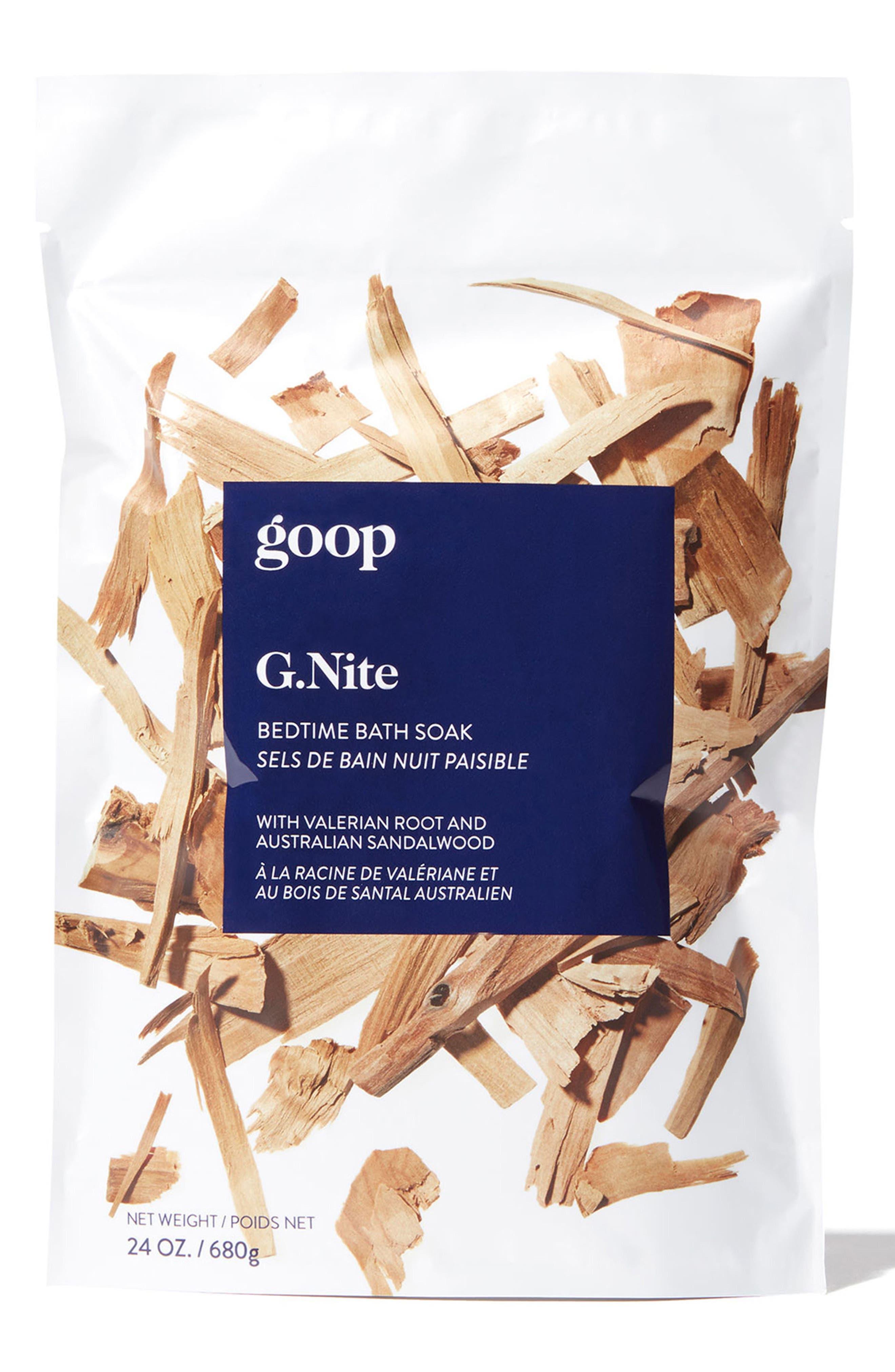 G.Nite Bedtime Bath Soak,                         Main,                         color, NONE