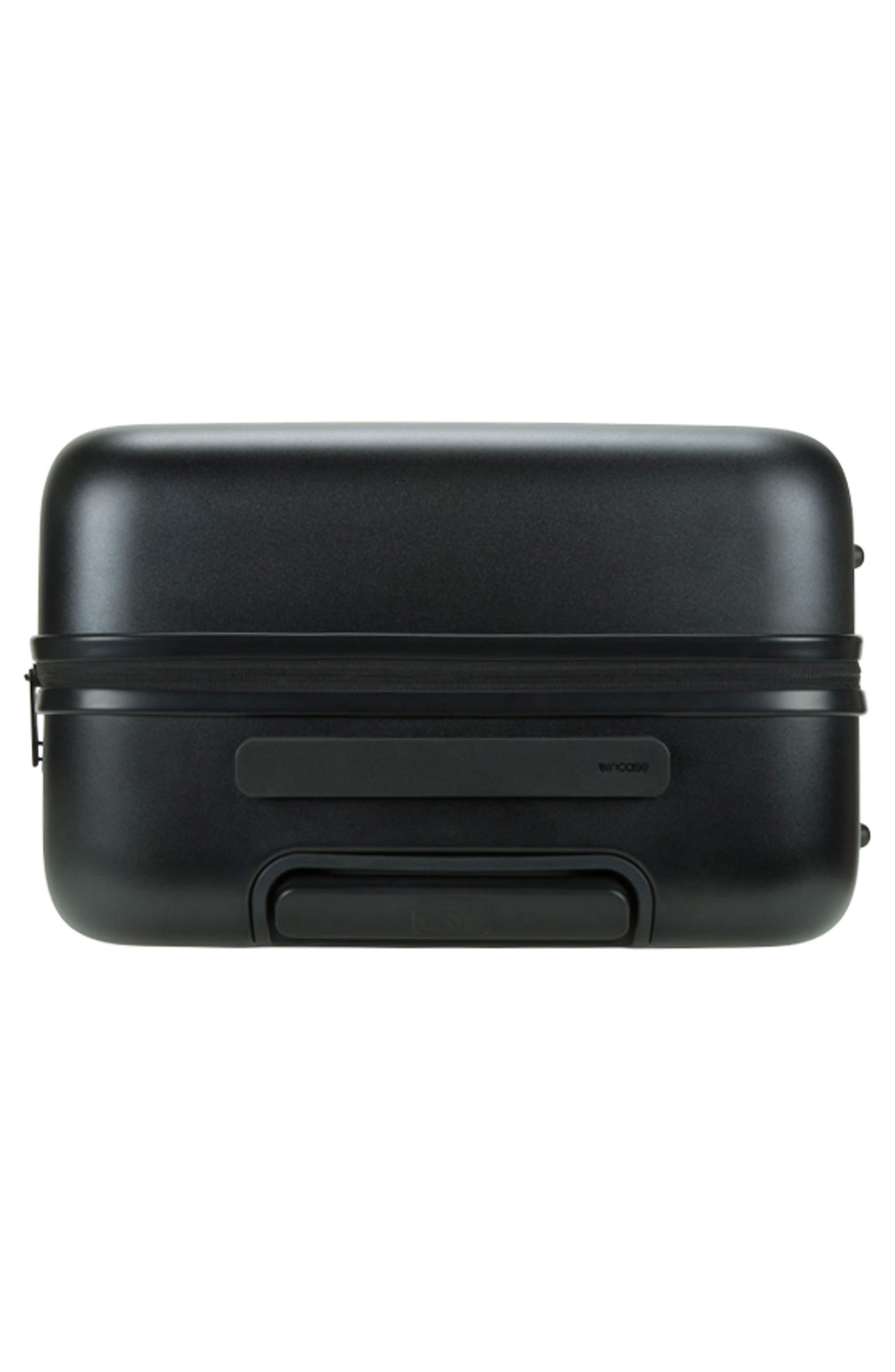 NOVI 31-Inch Hardshell Wheeled Packing Case,                             Alternate thumbnail 9, color,                             BLACK