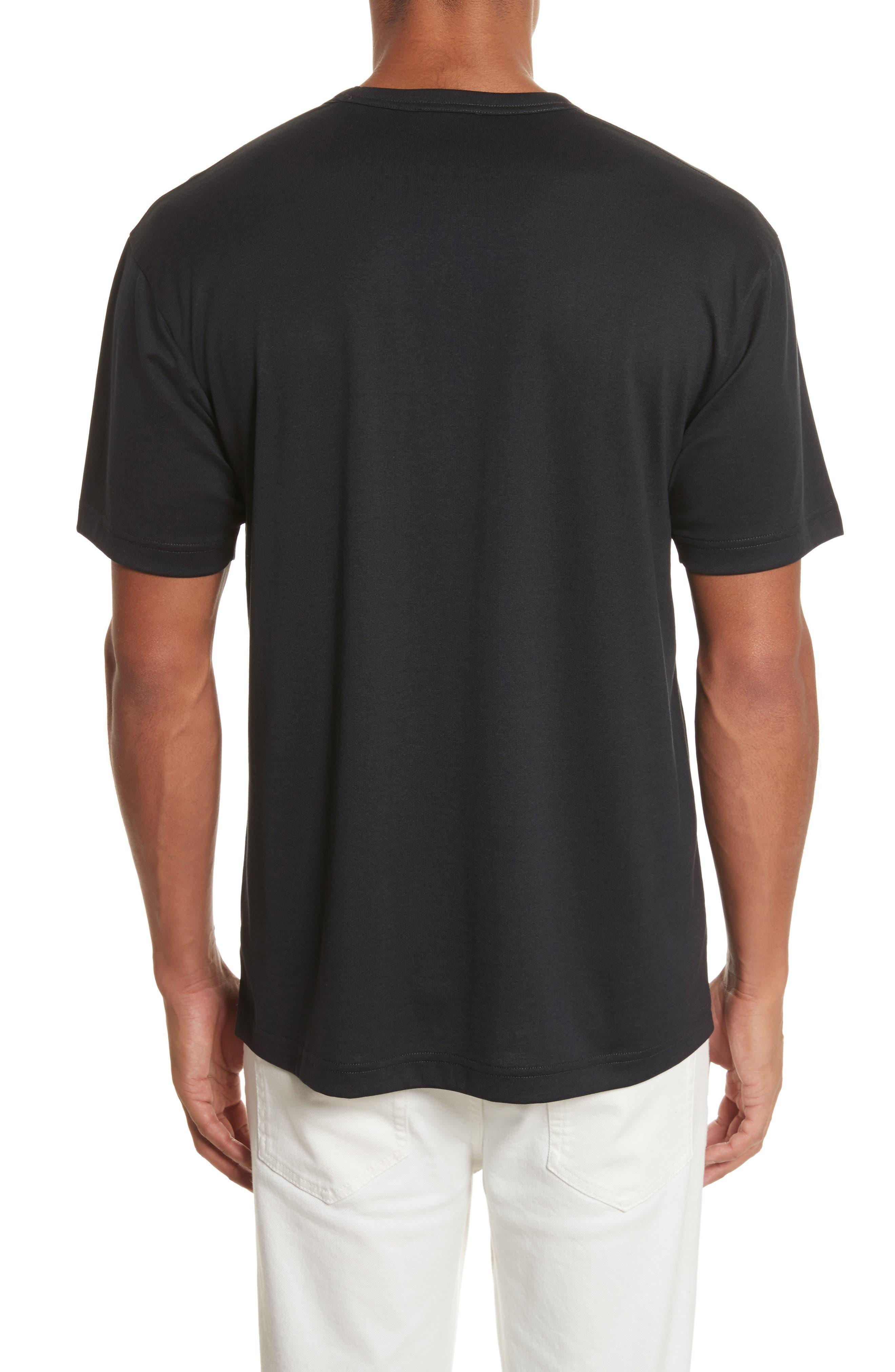 Nash Face T-Shirt,                             Alternate thumbnail 2, color,                             001