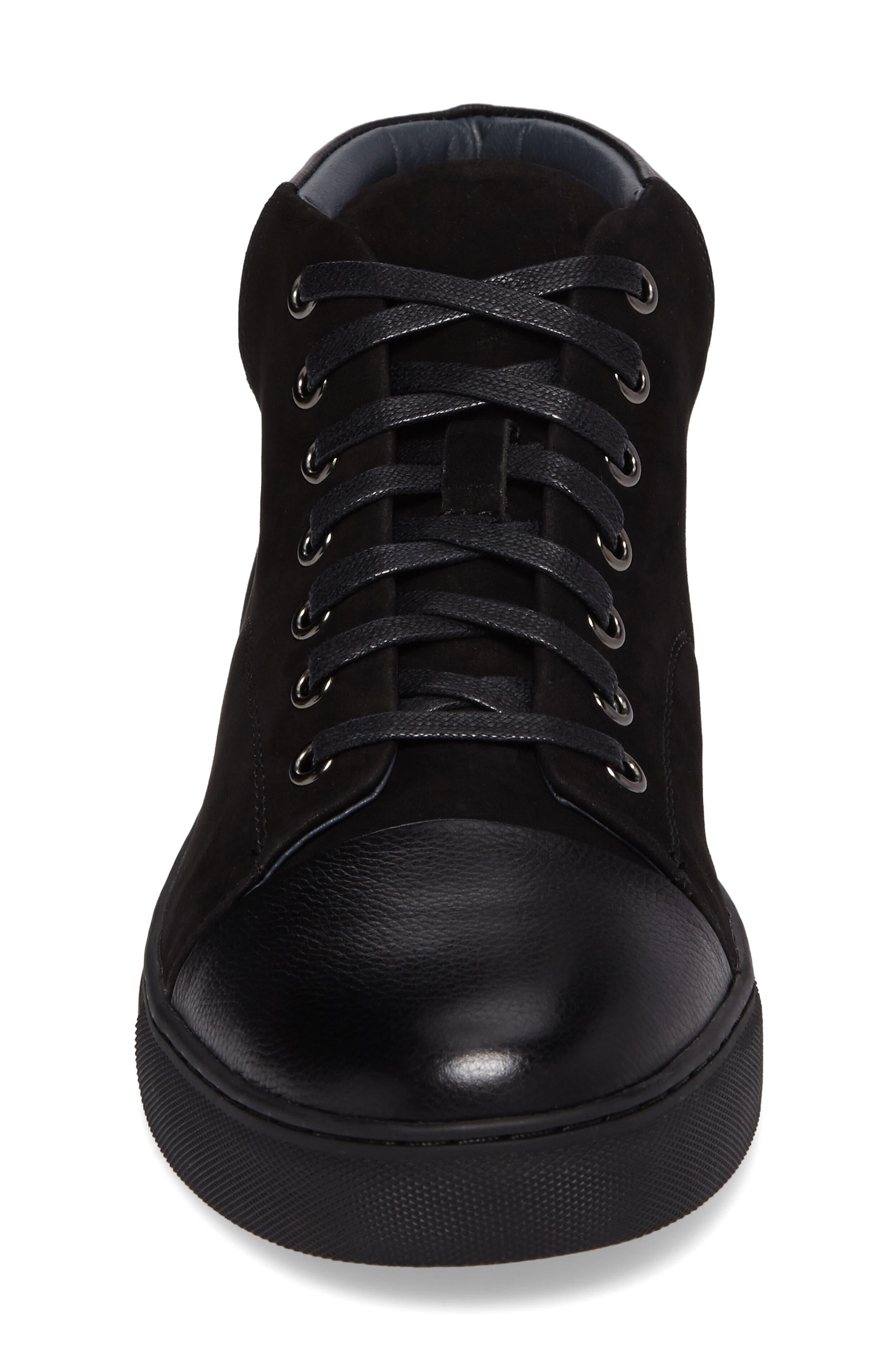 Landseer Sneaker,                             Alternate thumbnail 4, color,                             001