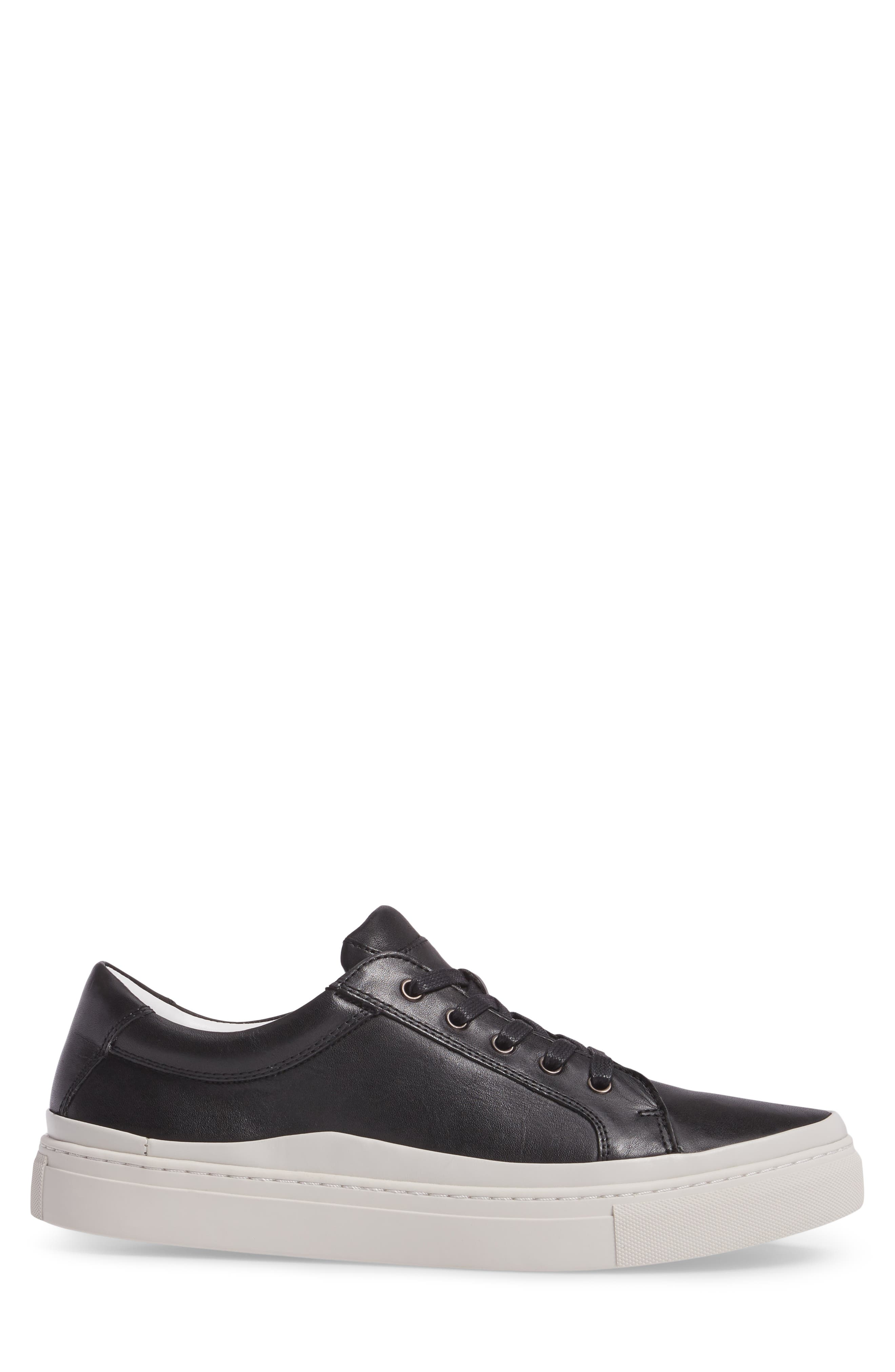 Kenneth Cole Reaction Sneaker,                             Alternate thumbnail 3, color,                             016