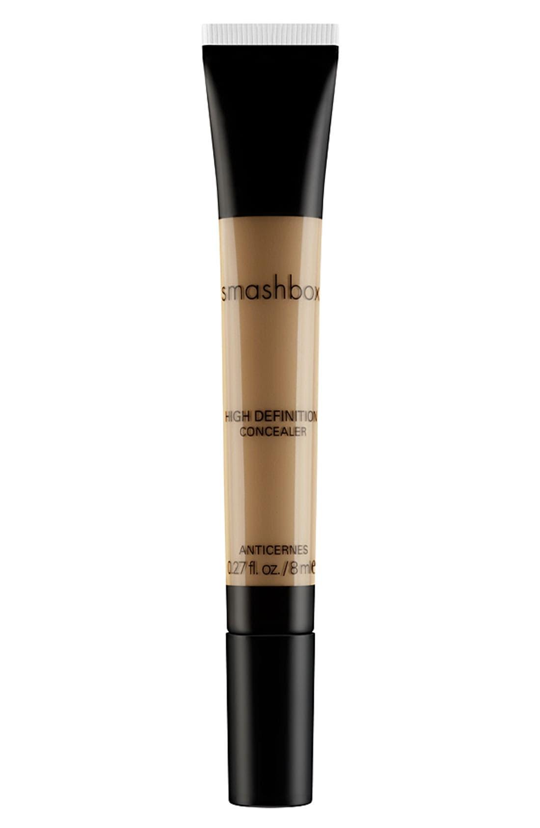 SMASHBOX 'High Definition' Concealer, Main, color, 001