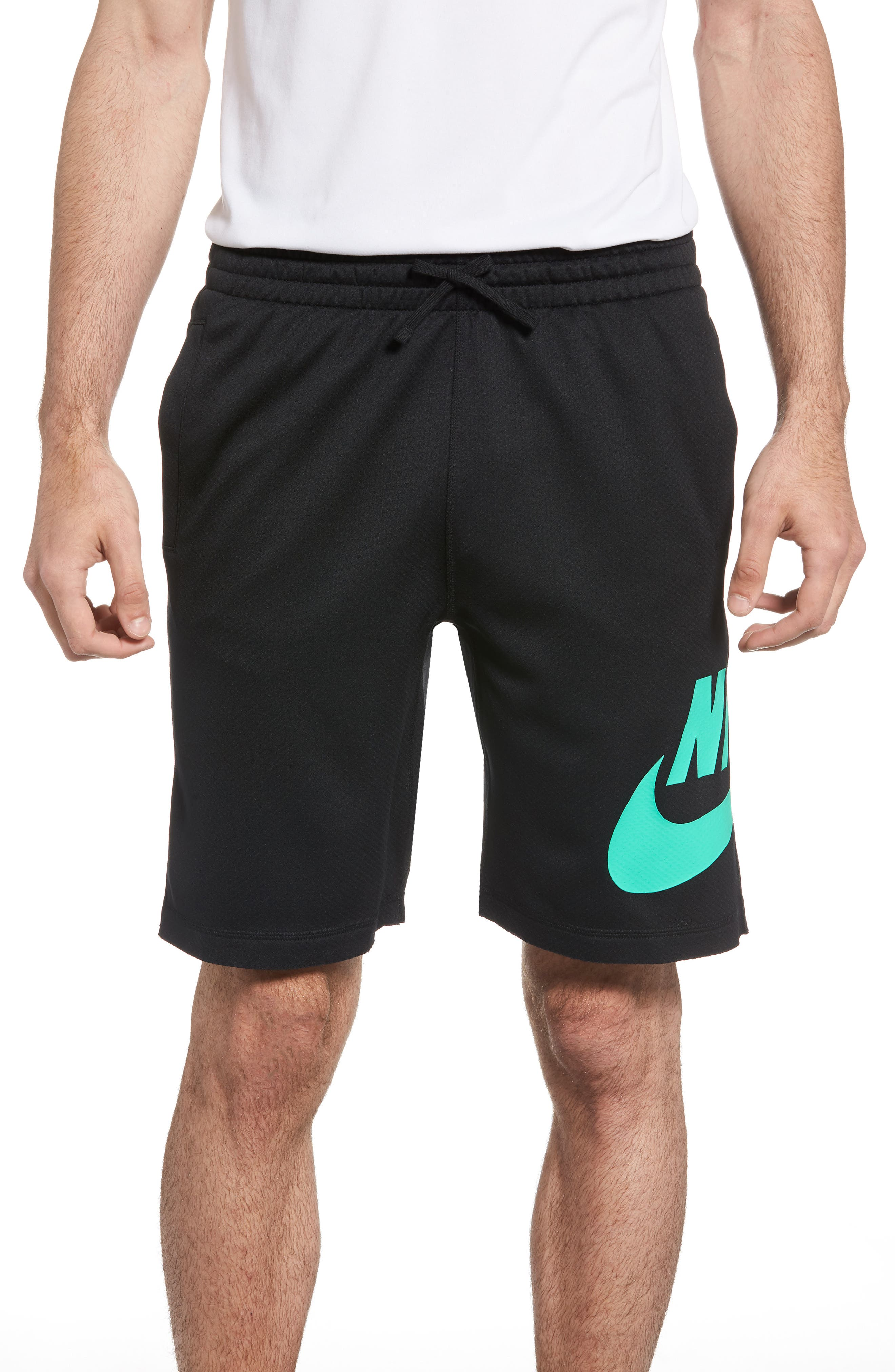 Sunday Dri-FIT Shorts,                             Main thumbnail 1, color,                             014
