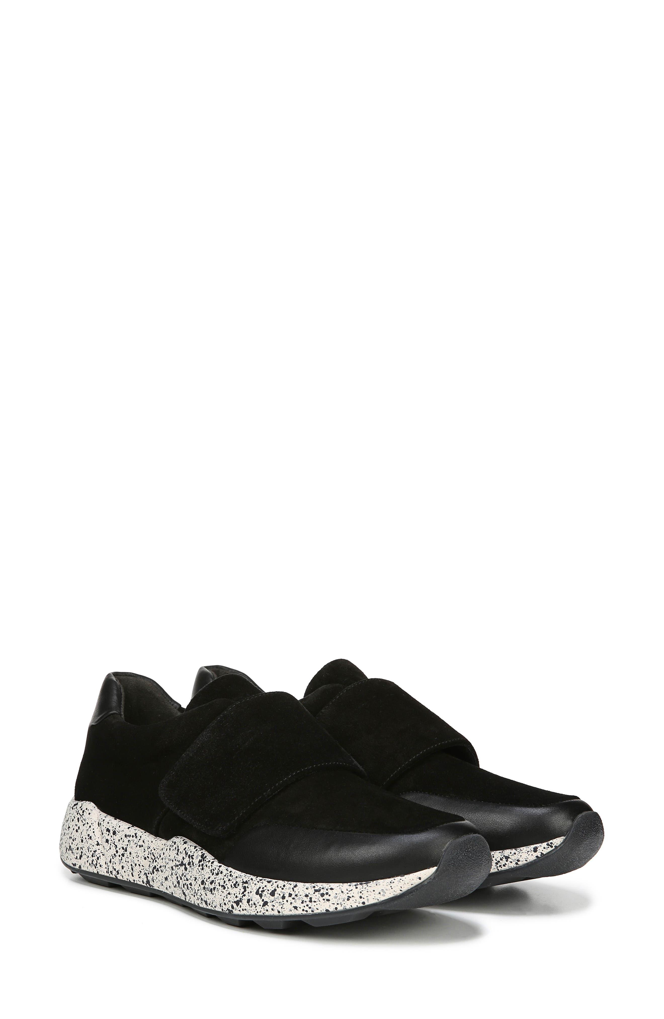Gage Sneaker,                             Alternate thumbnail 9, color,                             BLACK COCO