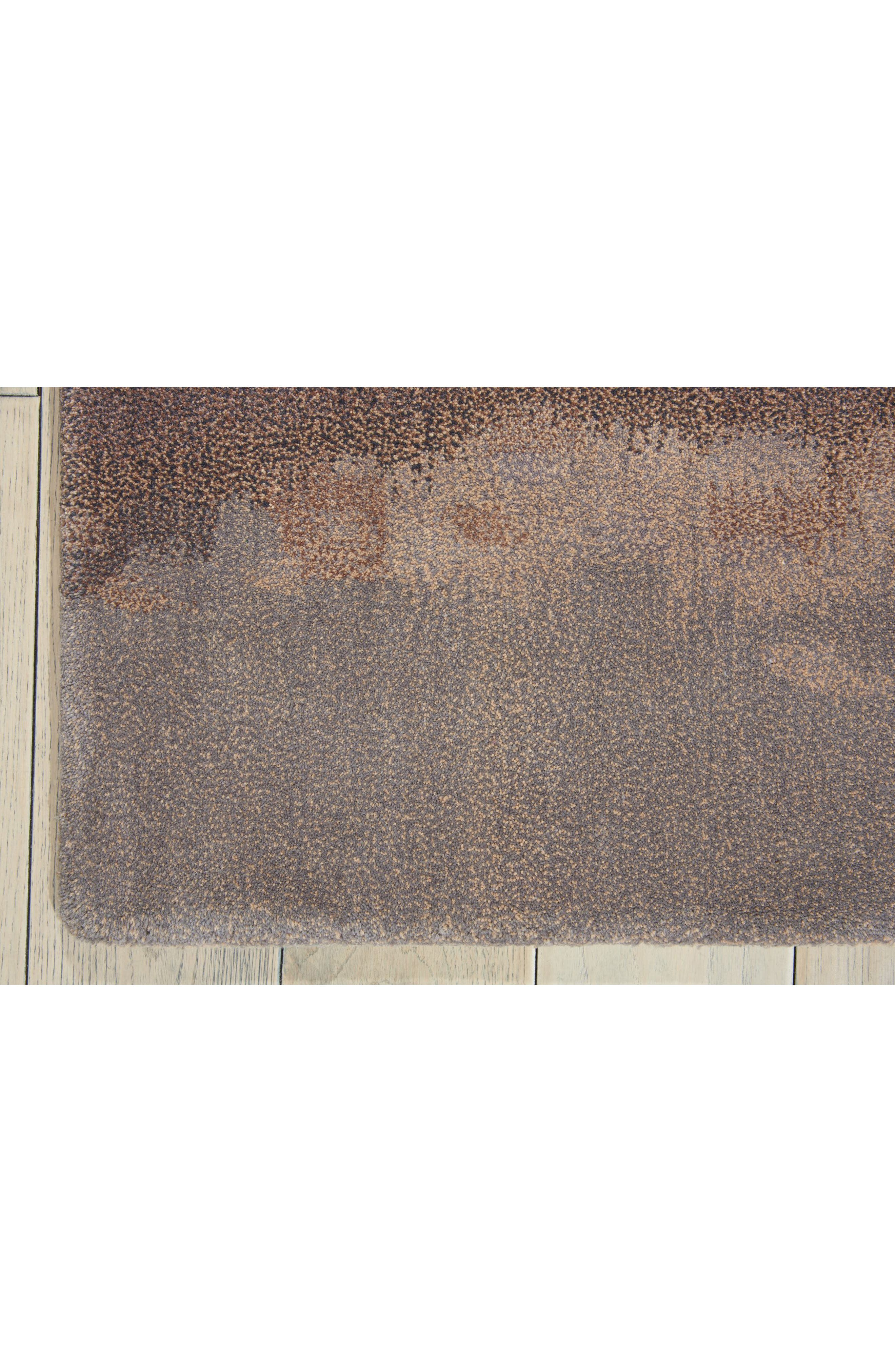 Luster Wash Wool Area Rug,                             Alternate thumbnail 28, color,