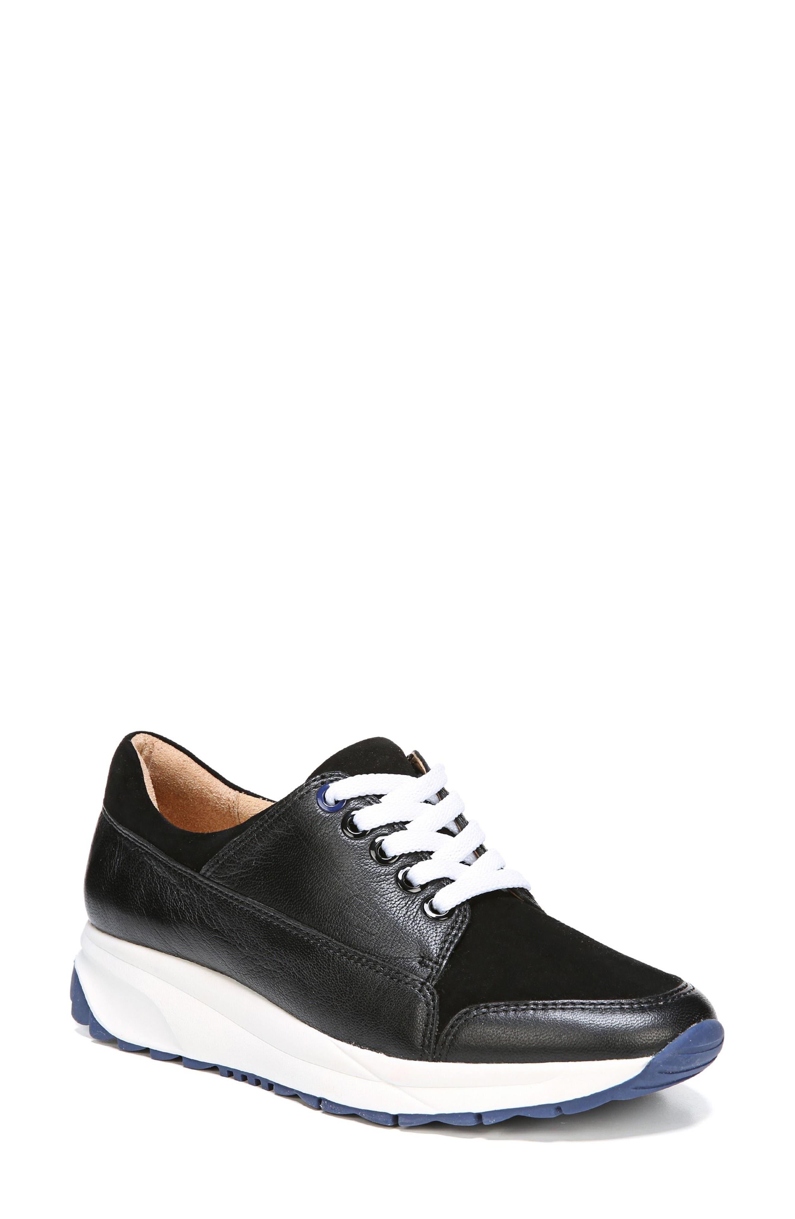 Sabine Sneaker,                         Main,                         color, 001