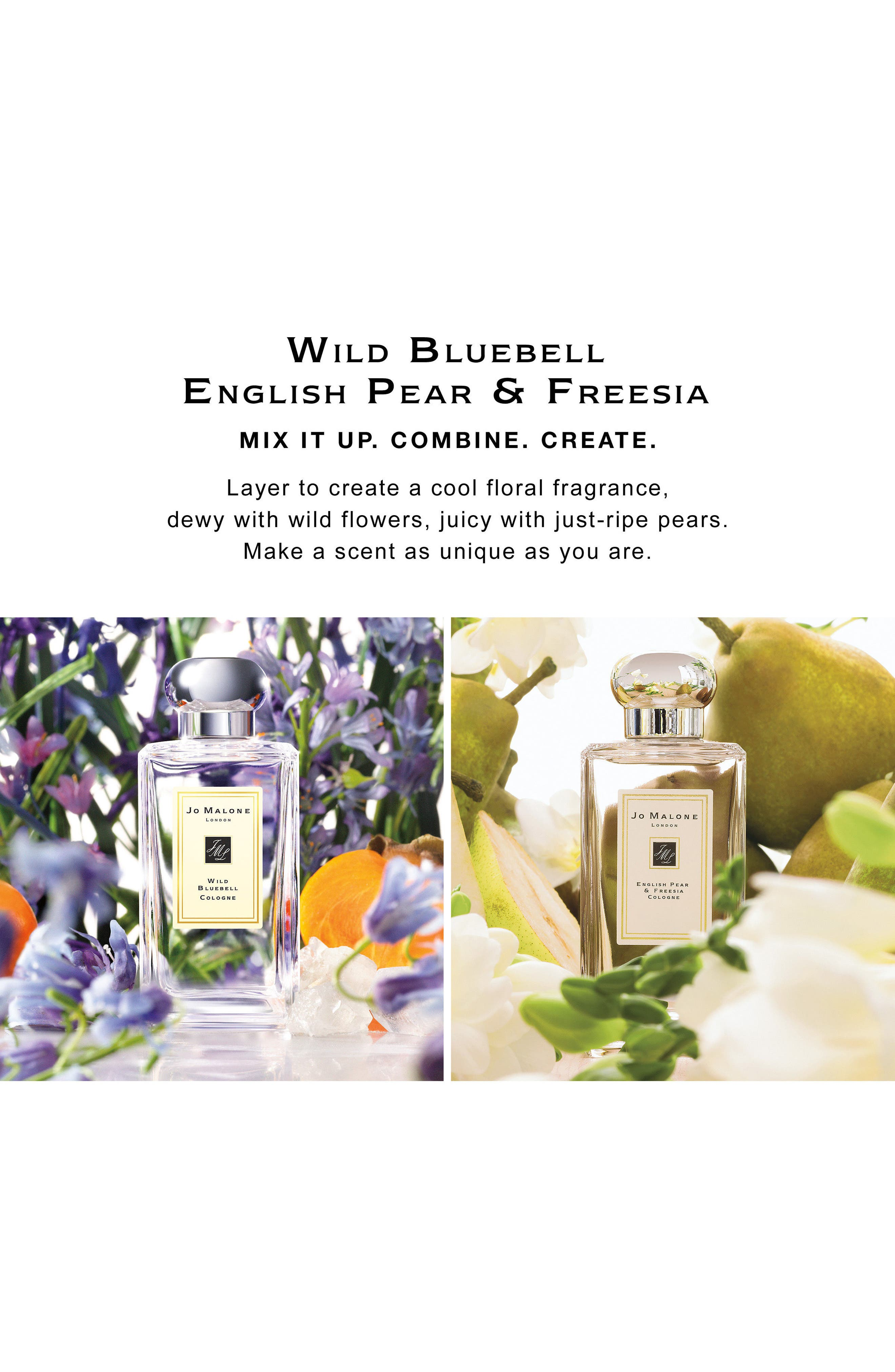 Wild Bluebell Cologne,                             Alternate thumbnail 4, color,                             NO COLOR