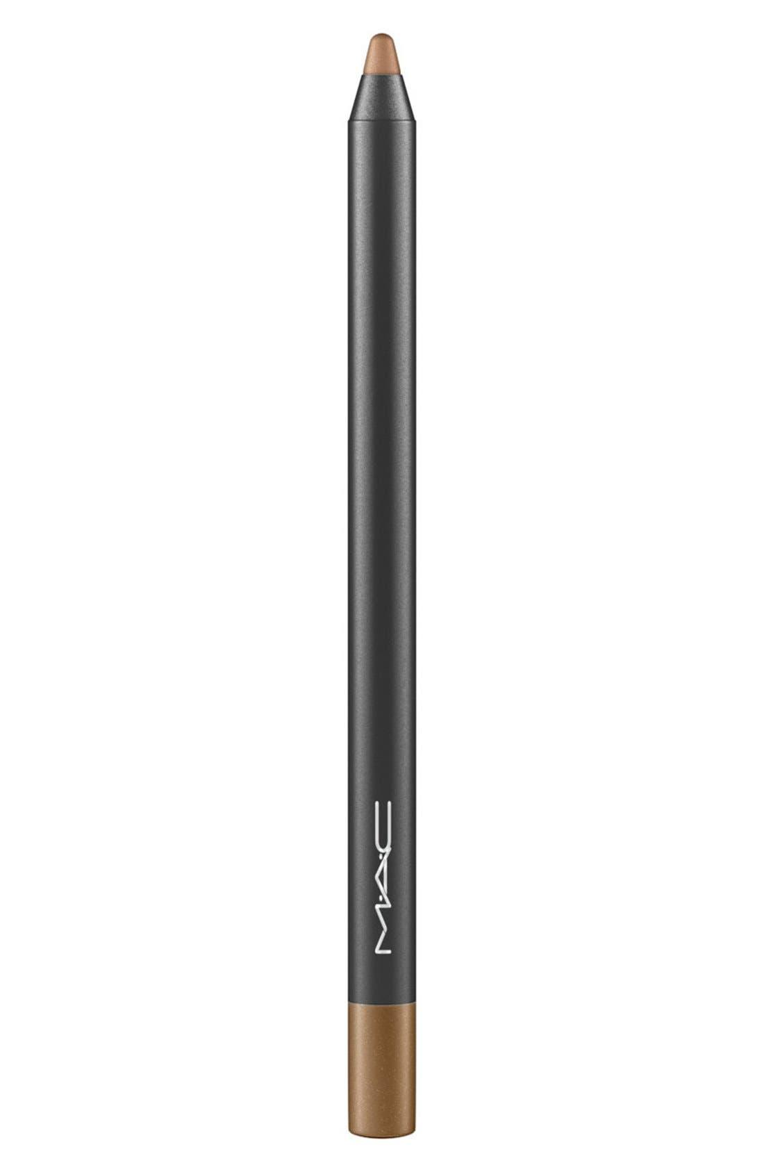 MAC Pro Longwear Eyeliner - Powerline