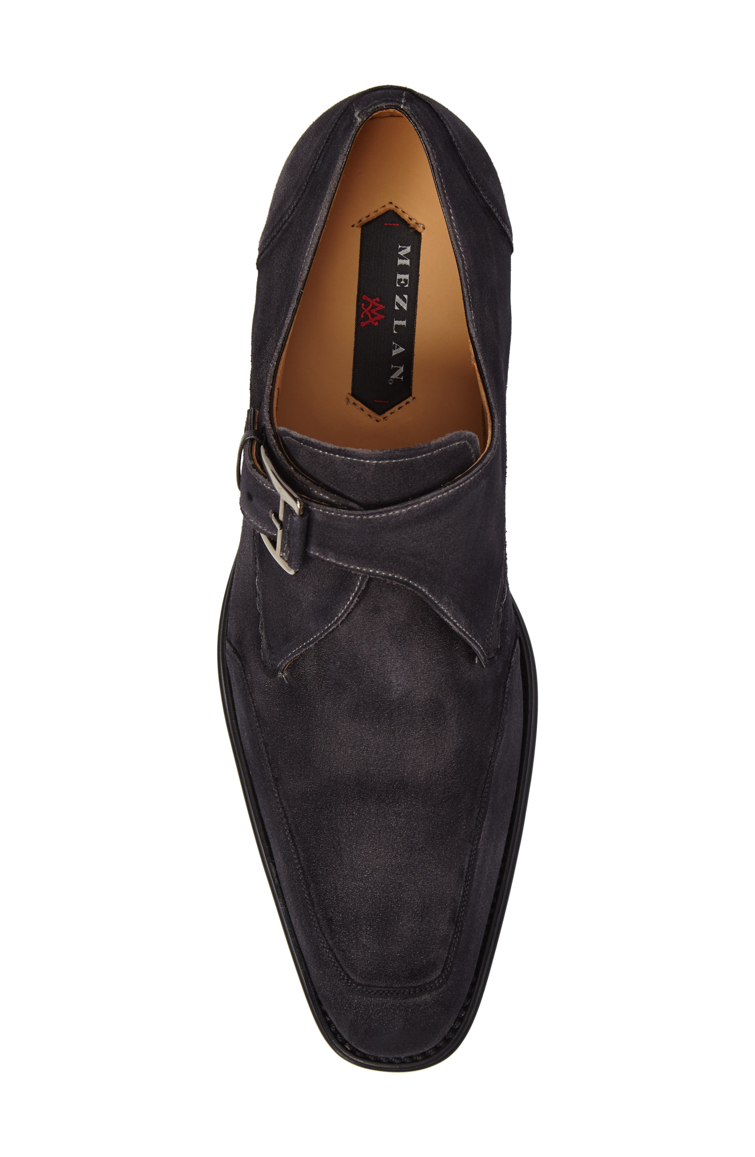 Baza Monk Strap Shoe,                             Alternate thumbnail 5, color,                             020