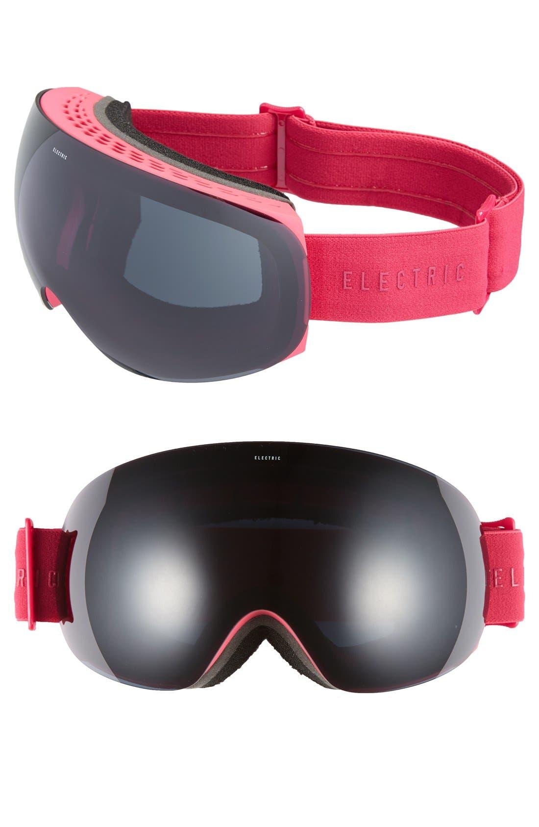 EG3 254mm Snow Goggles,                             Main thumbnail 6, color,