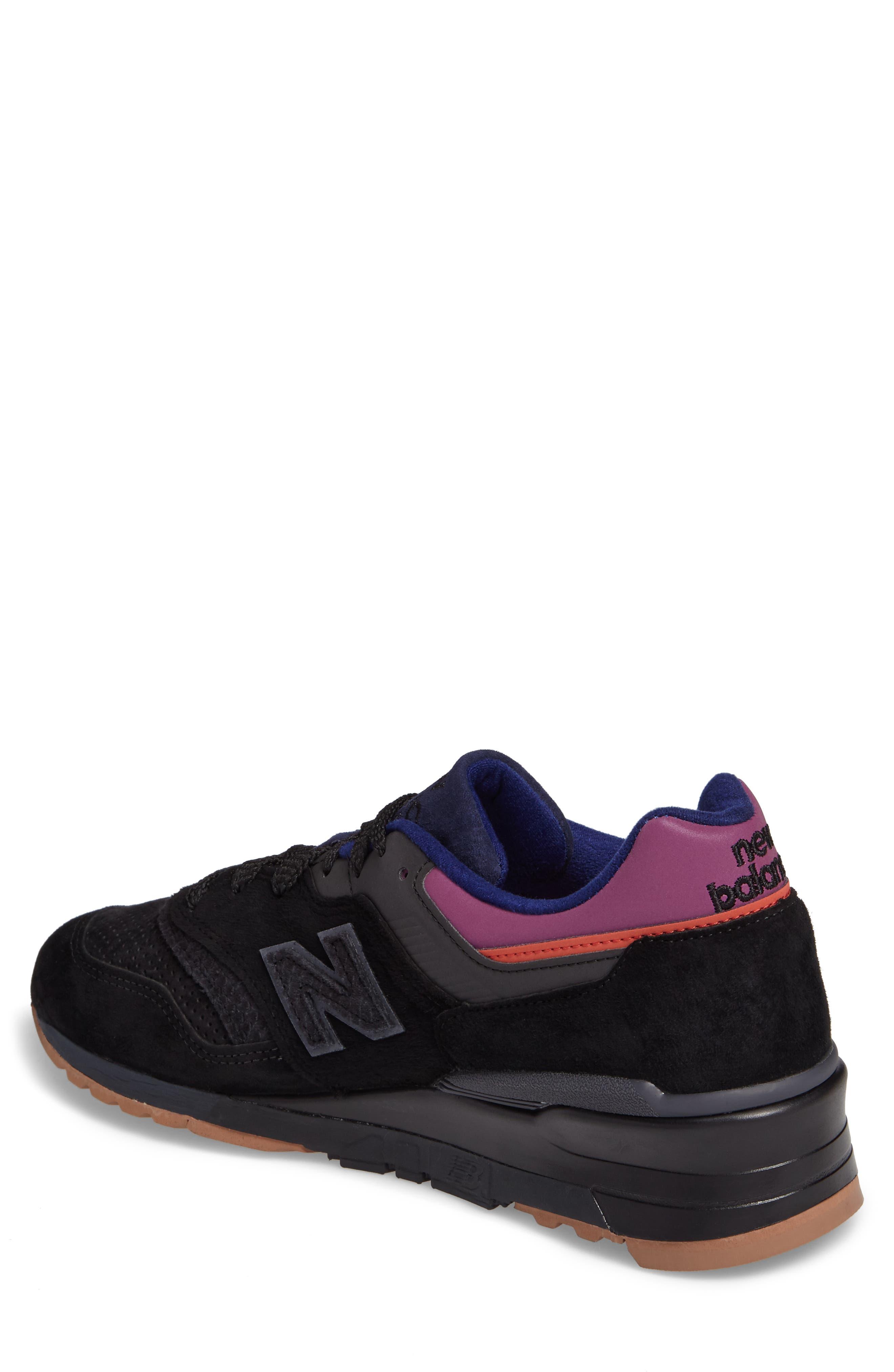 997 Sneaker,                             Alternate thumbnail 2, color,                             001