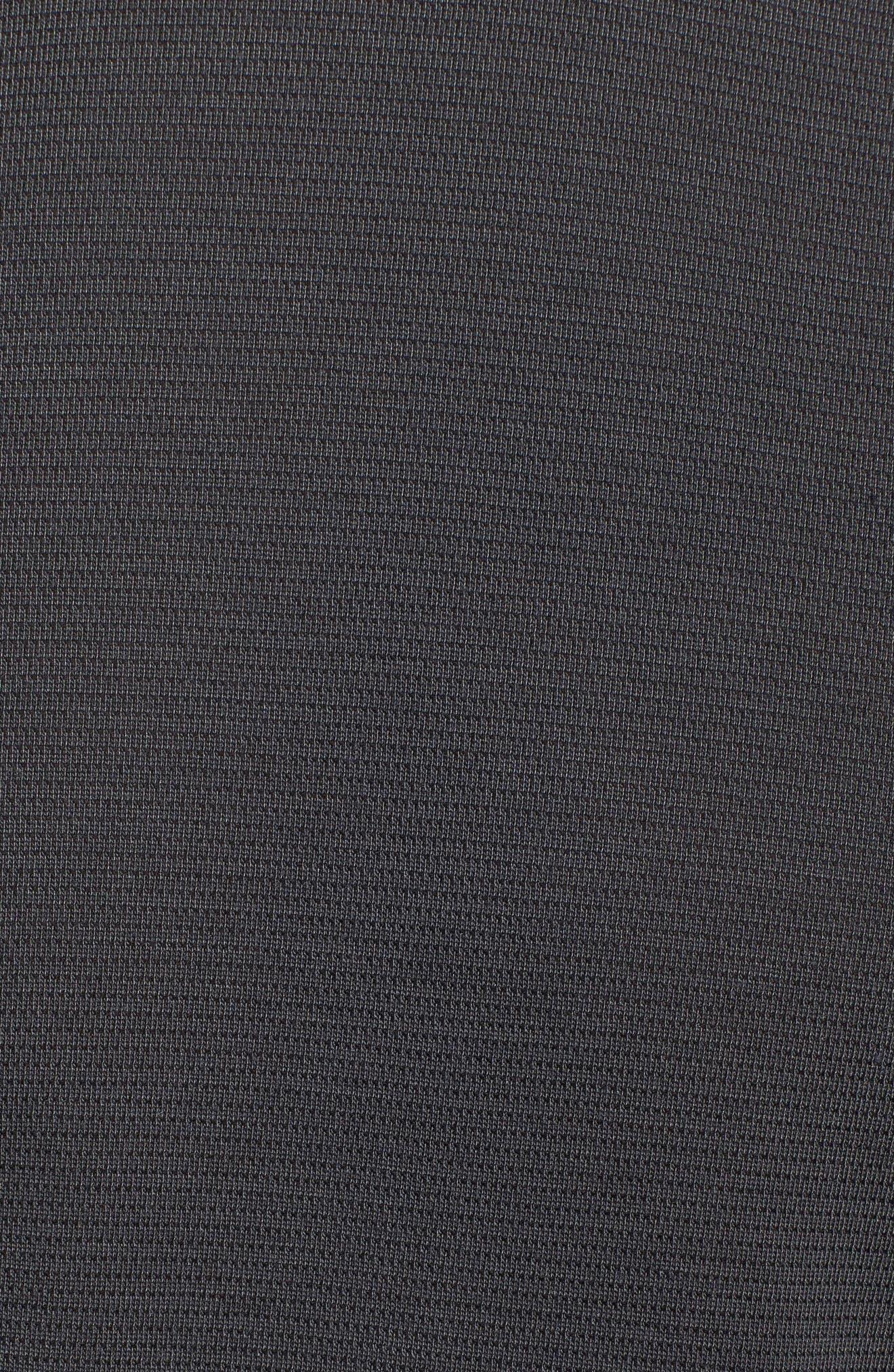 Threadborne Performance T-Shirt,                             Alternate thumbnail 5, color,                             020