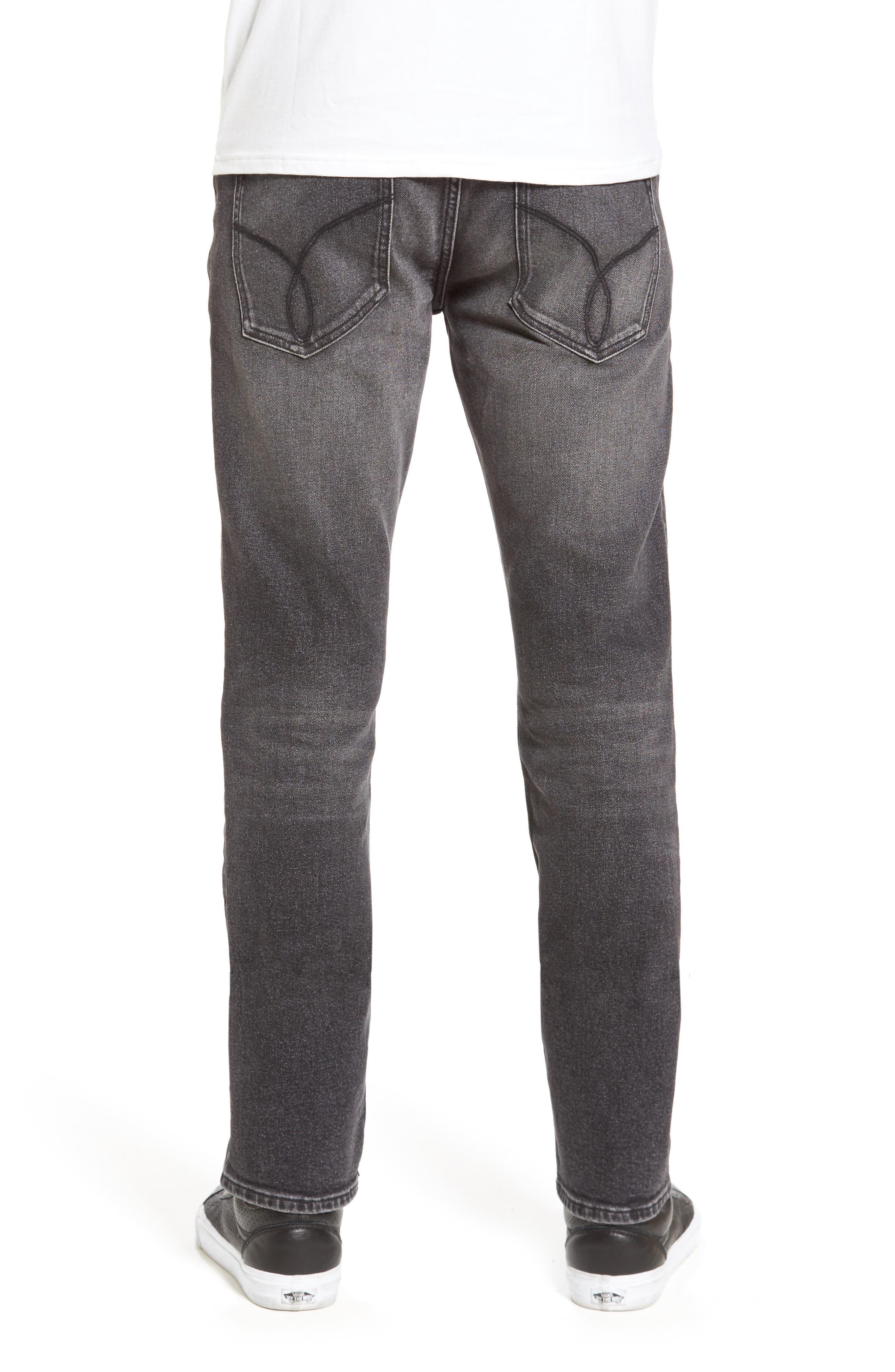 Skinny Jeans,                             Alternate thumbnail 2, color,                             001