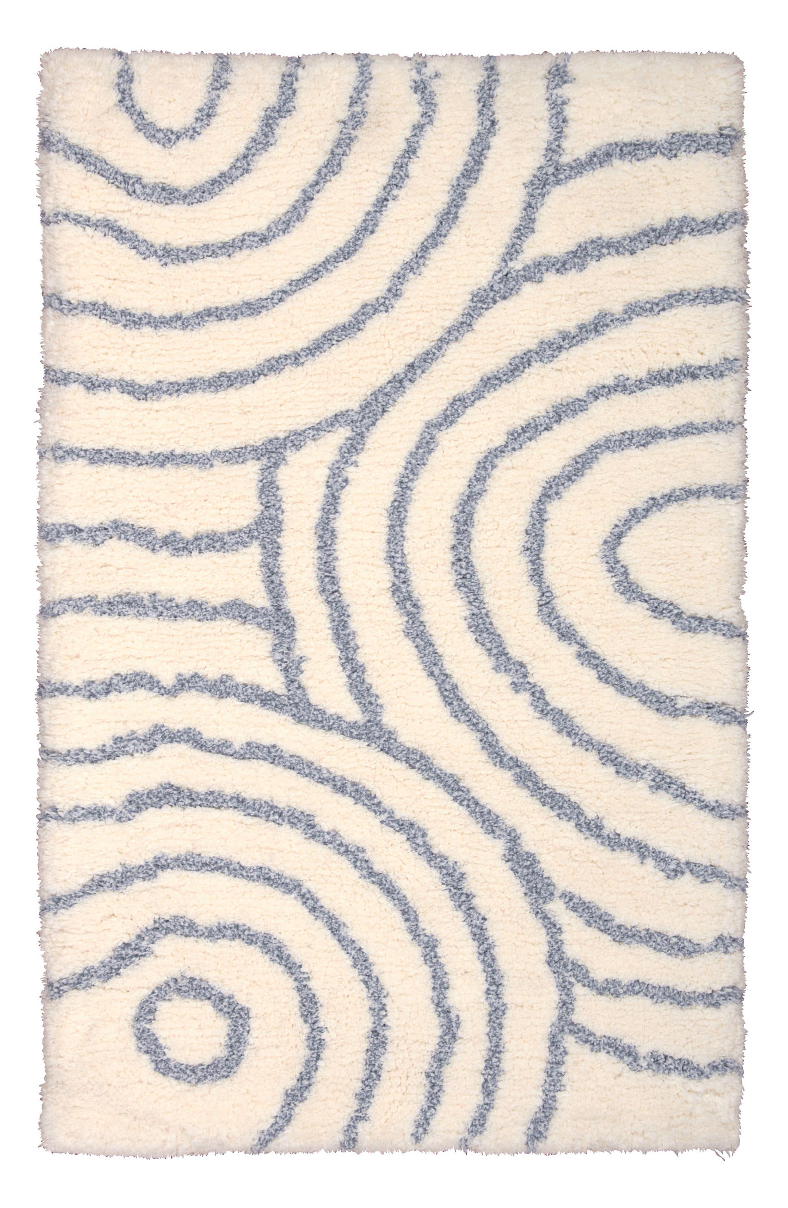 NOURISON Knots Rug, Main, color, 900