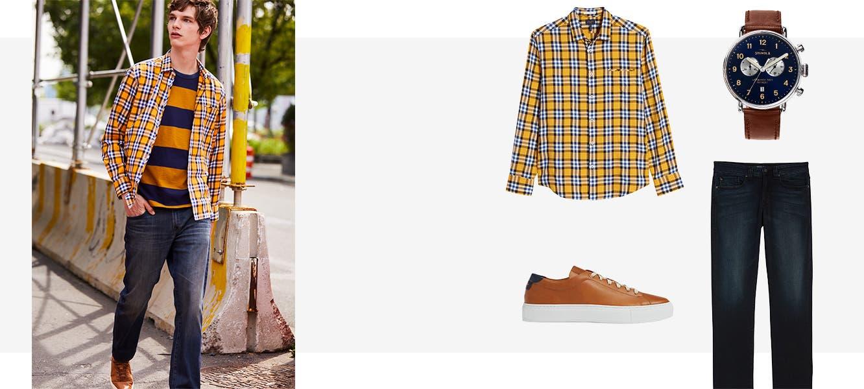 c3d78df5ee Men's Clothing, Shoes, Accessories & Grooming | Nordstrom
