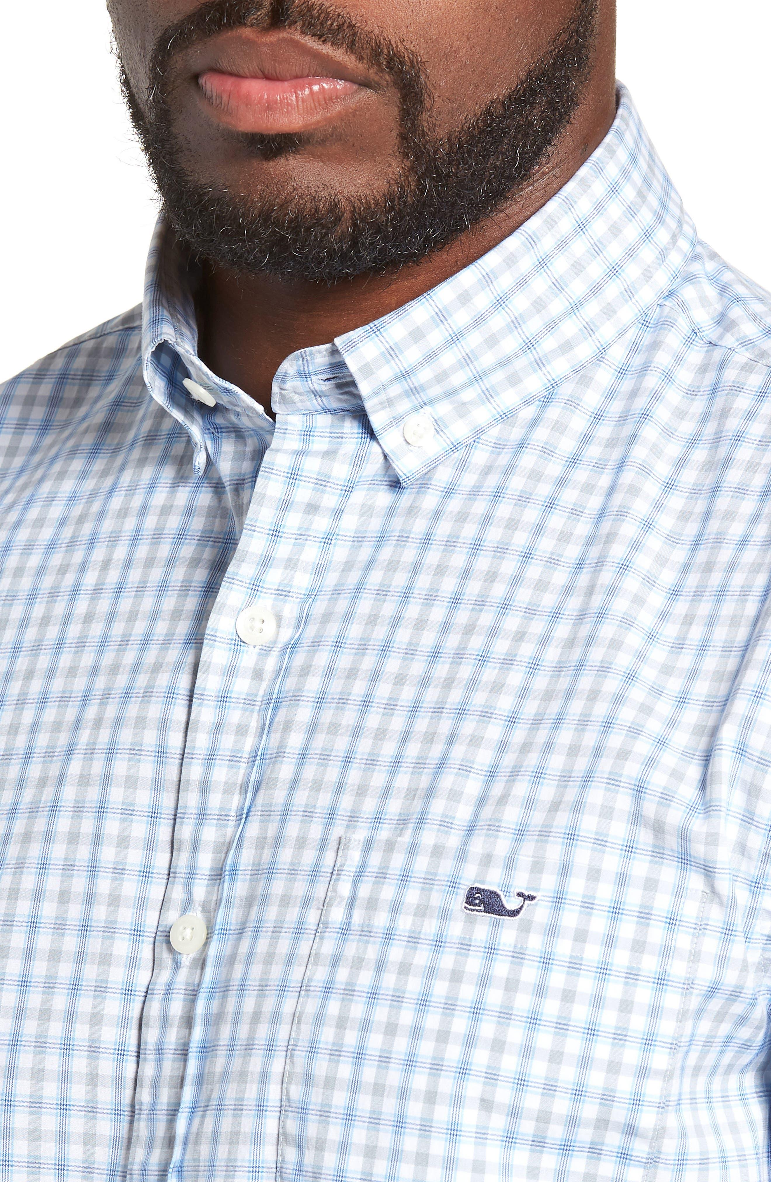 VINEYARD VINES,                             Murray Slim Fit Sport Shirt,                             Alternate thumbnail 2, color,                             034