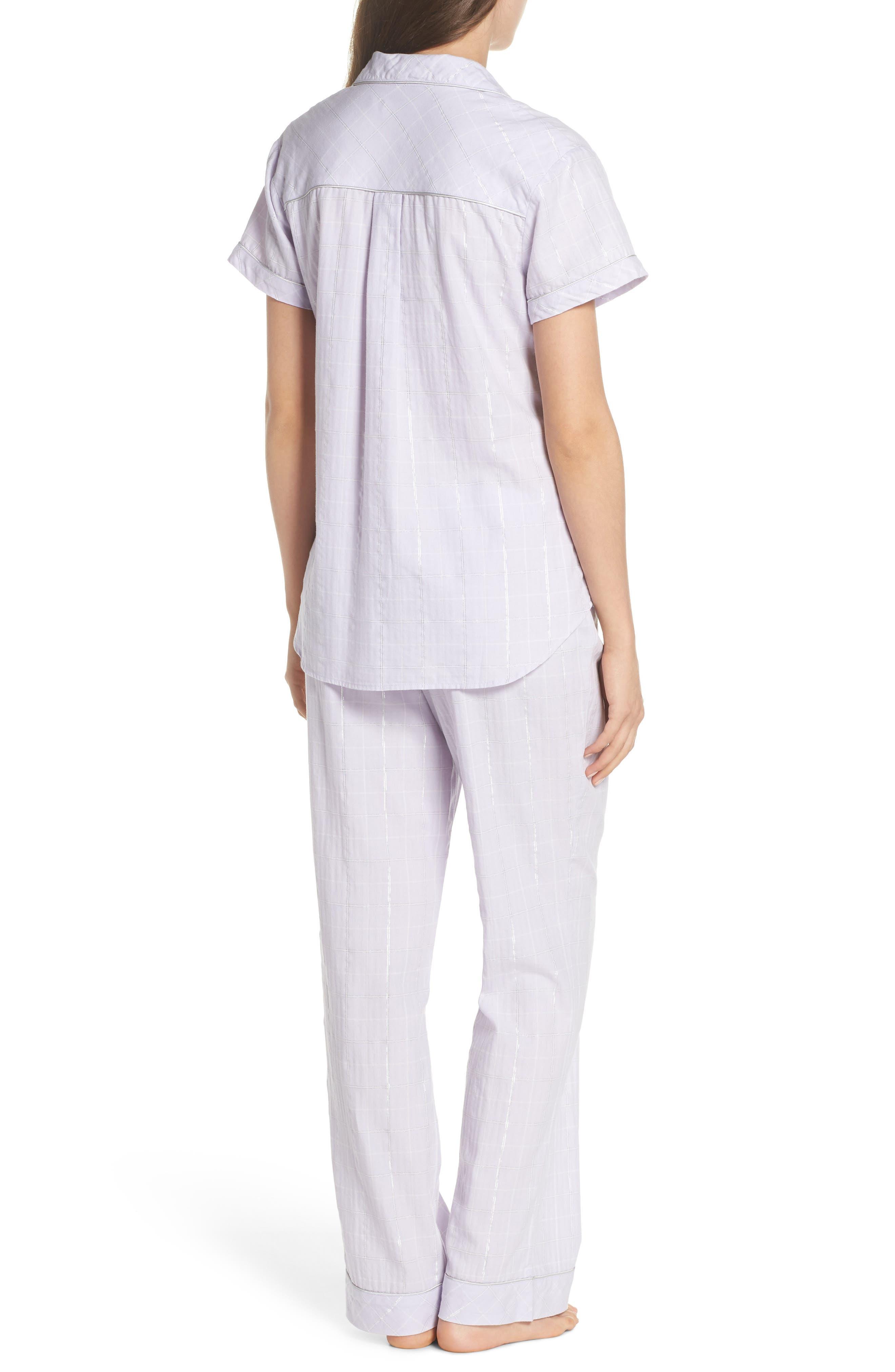 Rosan Sparkle Pajamas,                             Alternate thumbnail 2, color,                             538