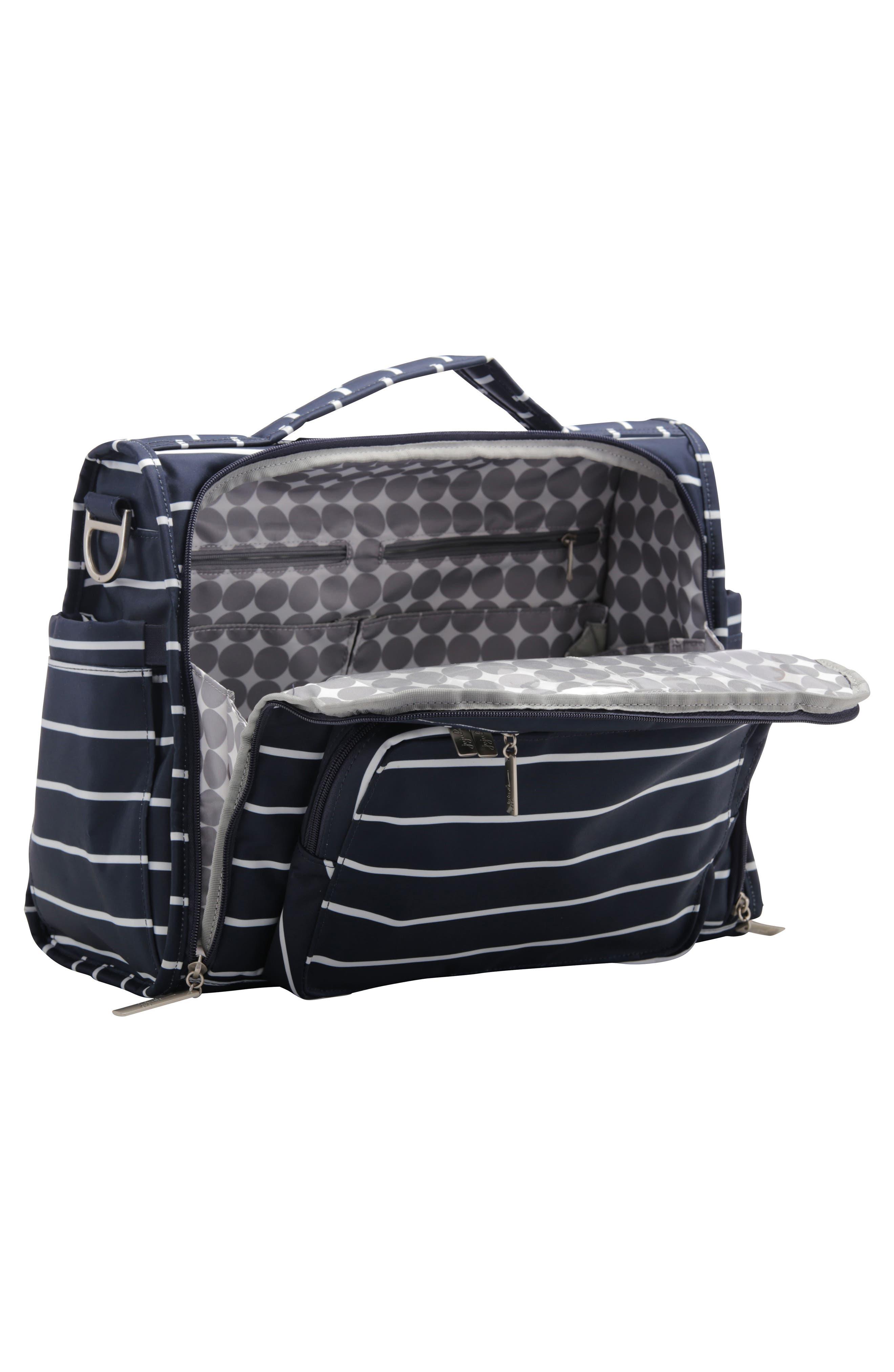 BFF - Coastal Collection Diaper Bag,                             Alternate thumbnail 18, color,