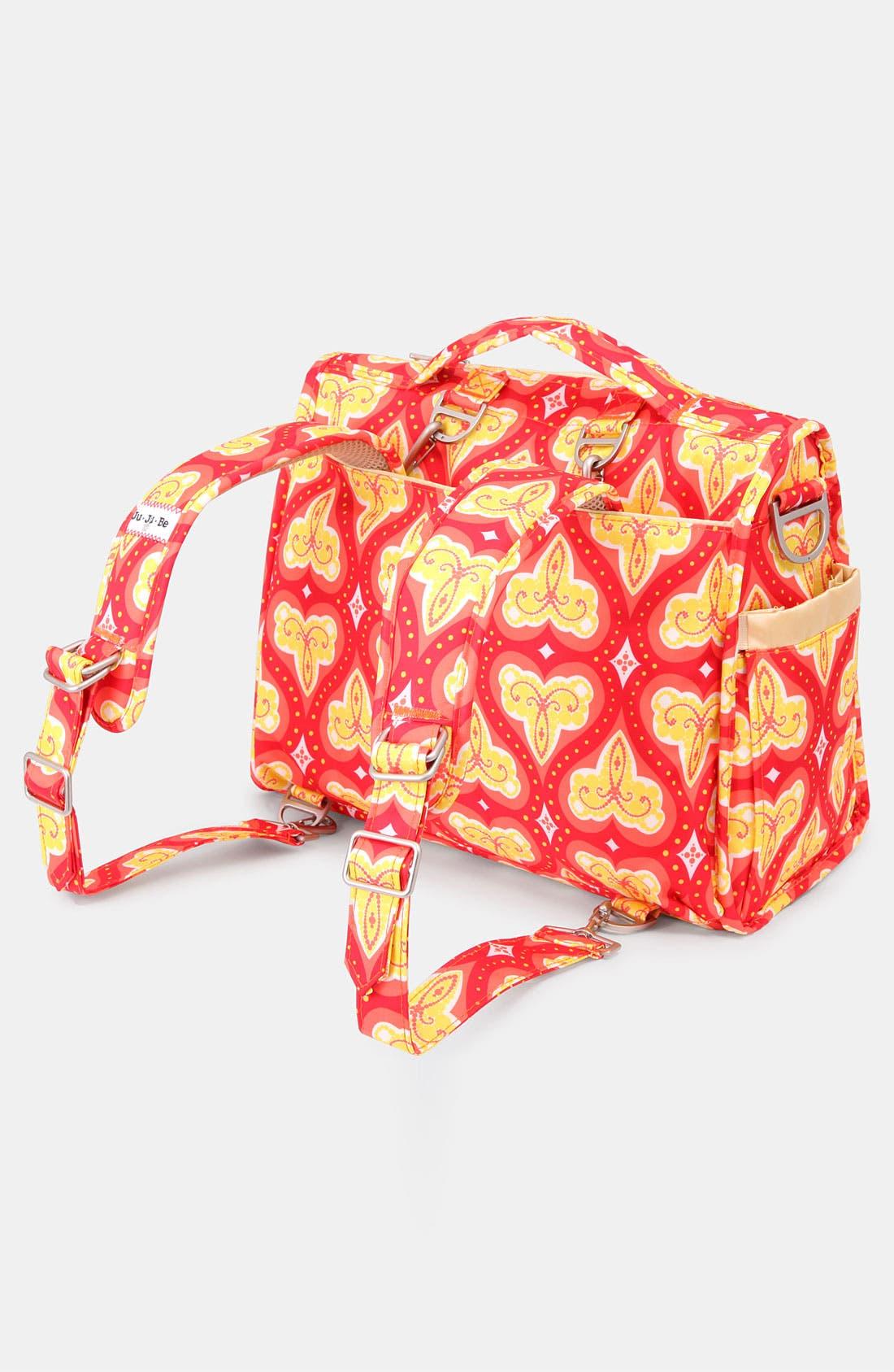 'BFF' Diaper Bag,                             Alternate thumbnail 98, color,