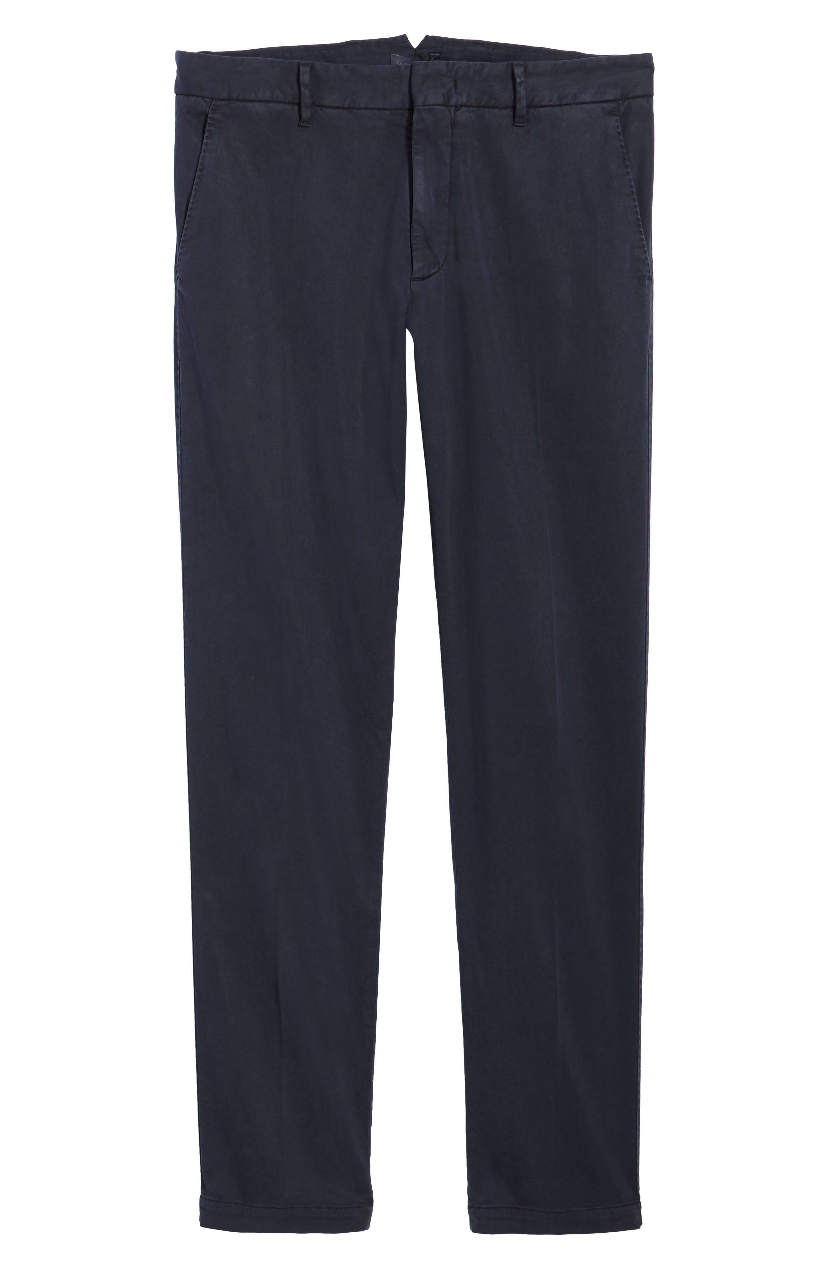 Aster Straight Fit Pants,                             Alternate thumbnail 33, color,