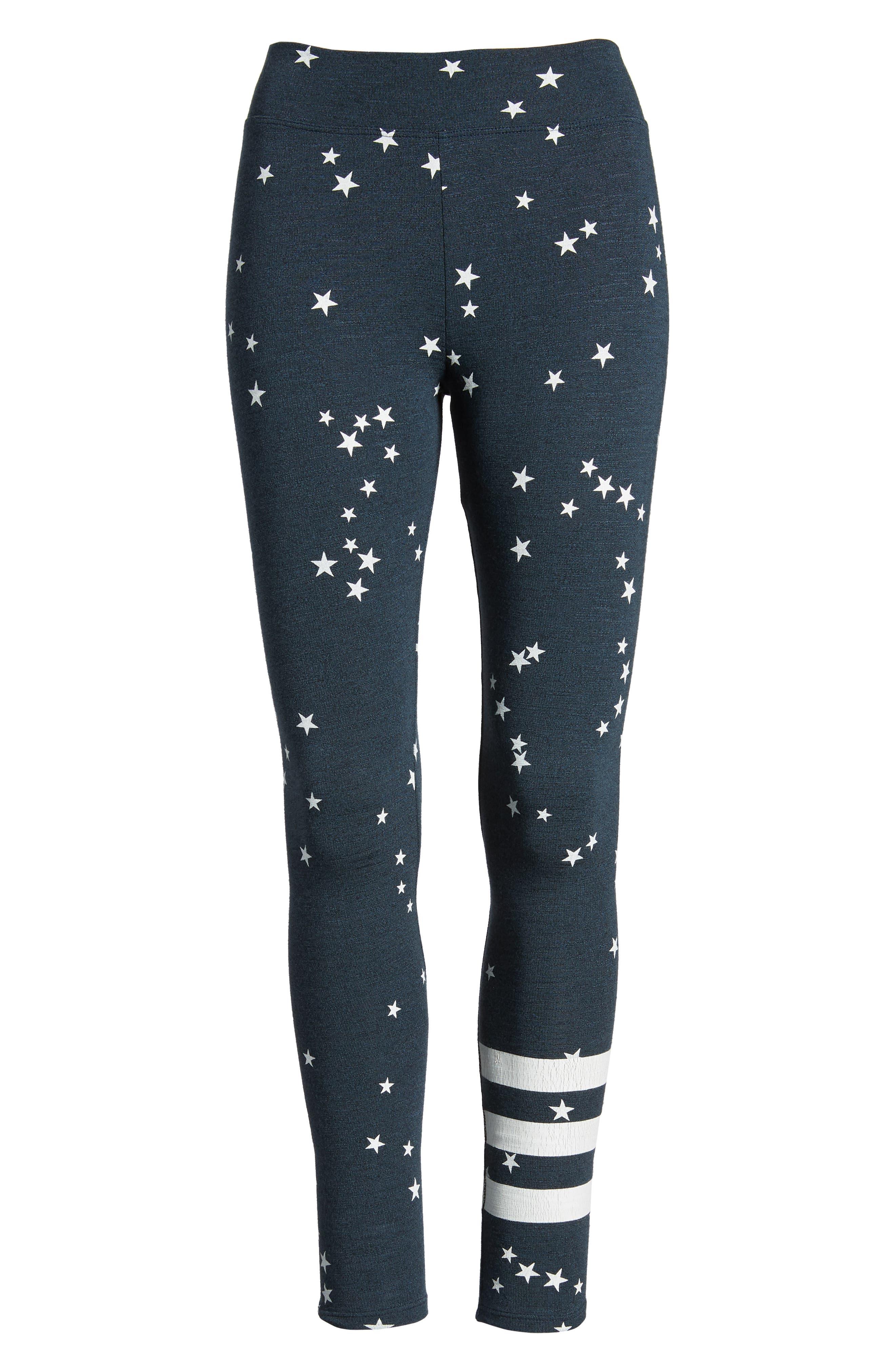 Active Yoga Pants,                             Alternate thumbnail 7, color,                             410