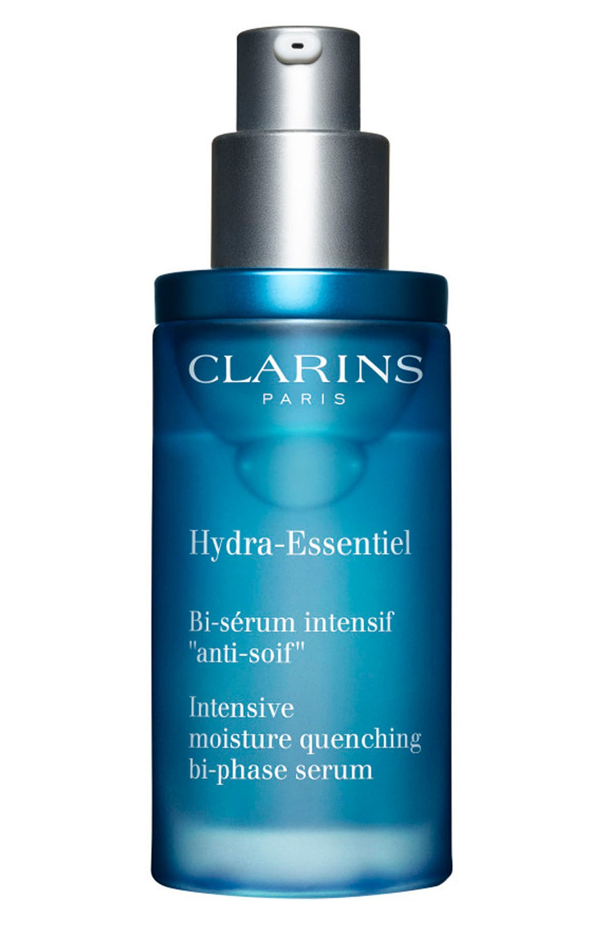 Hydra-Essentiel Bi-phase Serum by Clarins #4