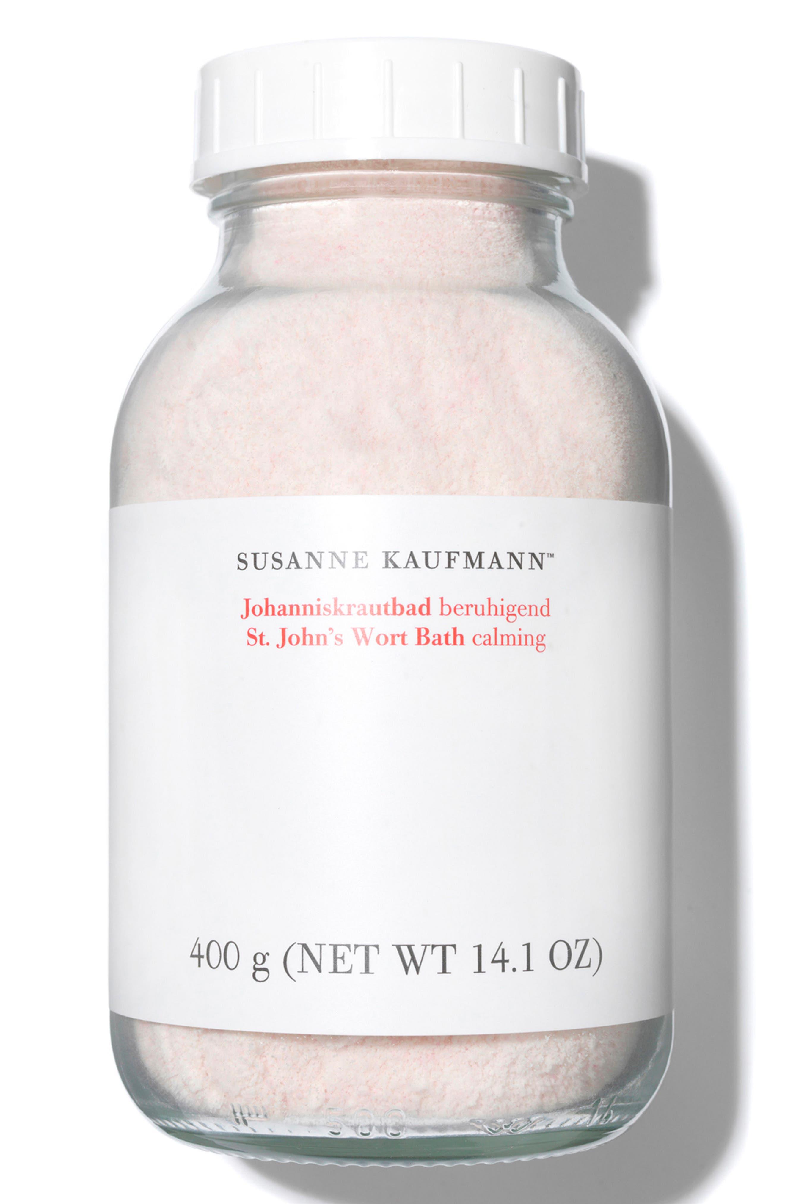 SPACE.NK.apothecary Susanne Kaufmann<sup>™</sup> St. John's Wort Bath,                         Main,                         color, 000
