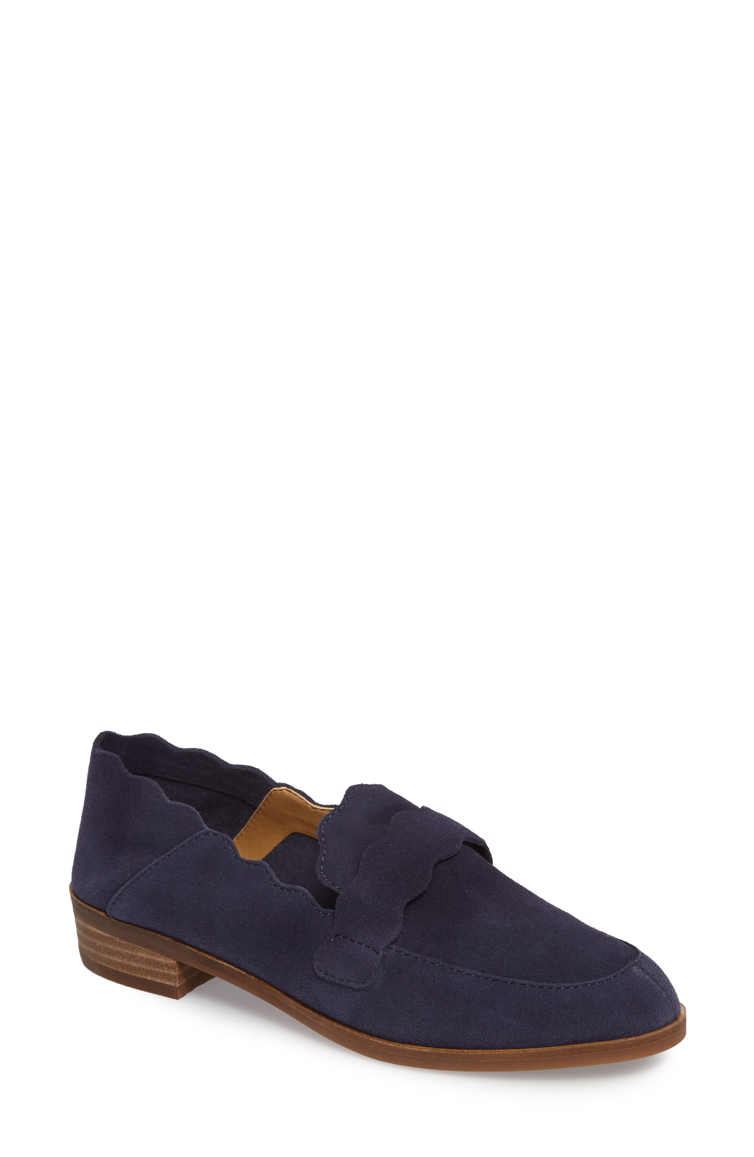 Callister Loafer,                             Main thumbnail 4, color,