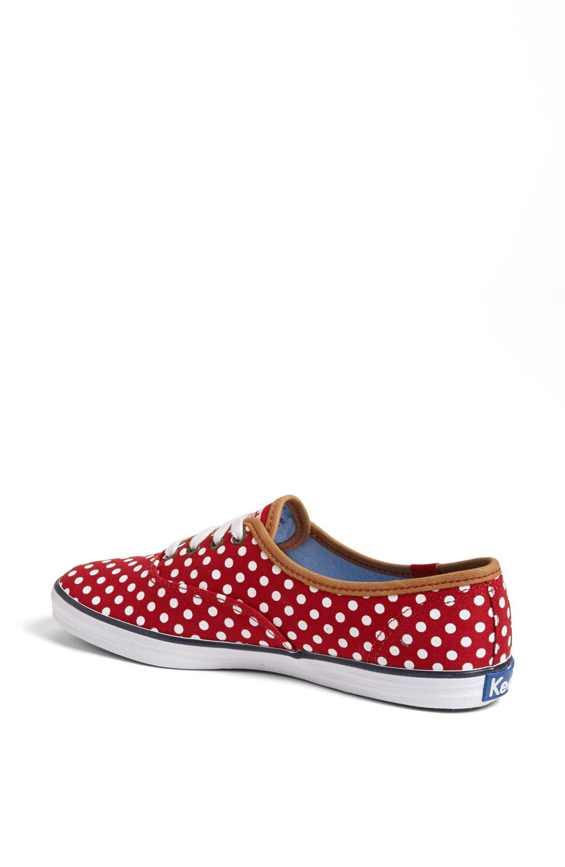 'Champion - Dot' Sneaker,                             Alternate thumbnail 14, color,