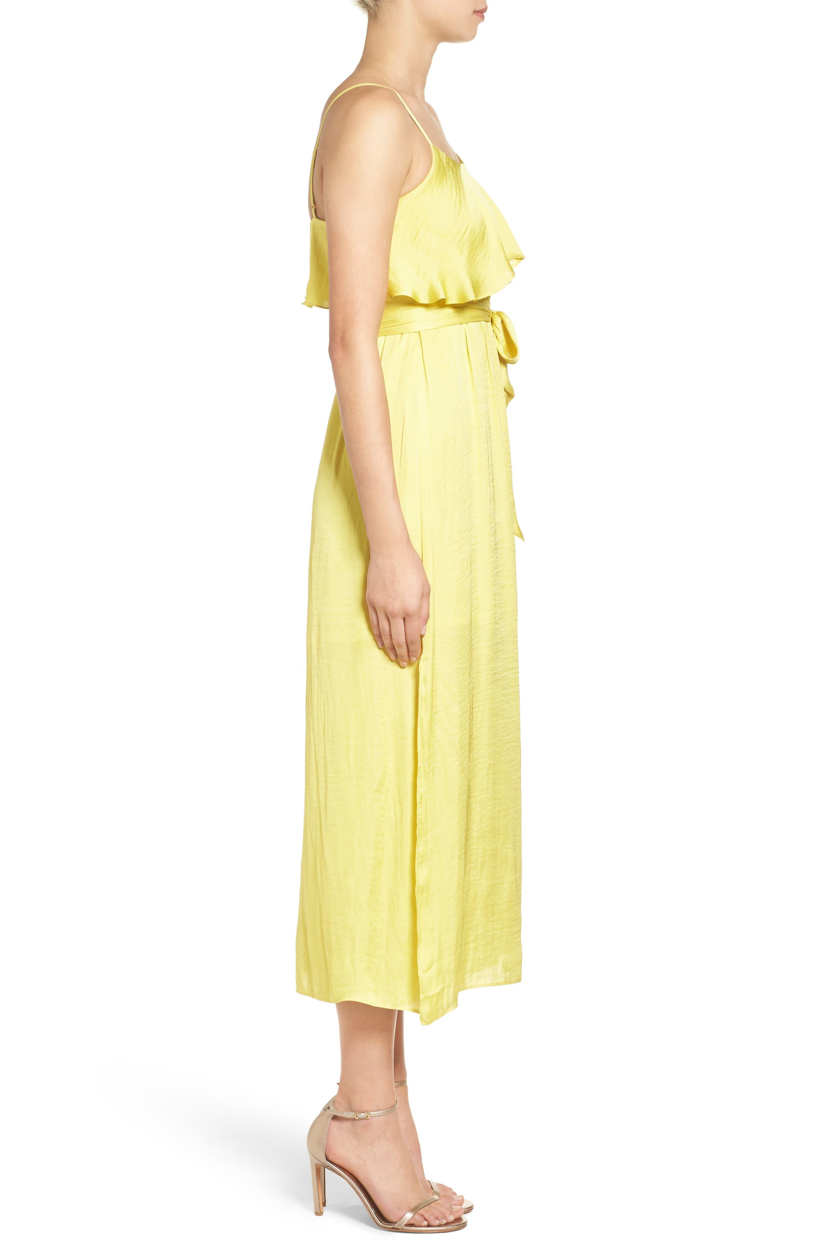 Serena Maxi Dress,                             Alternate thumbnail 3, color,                             731