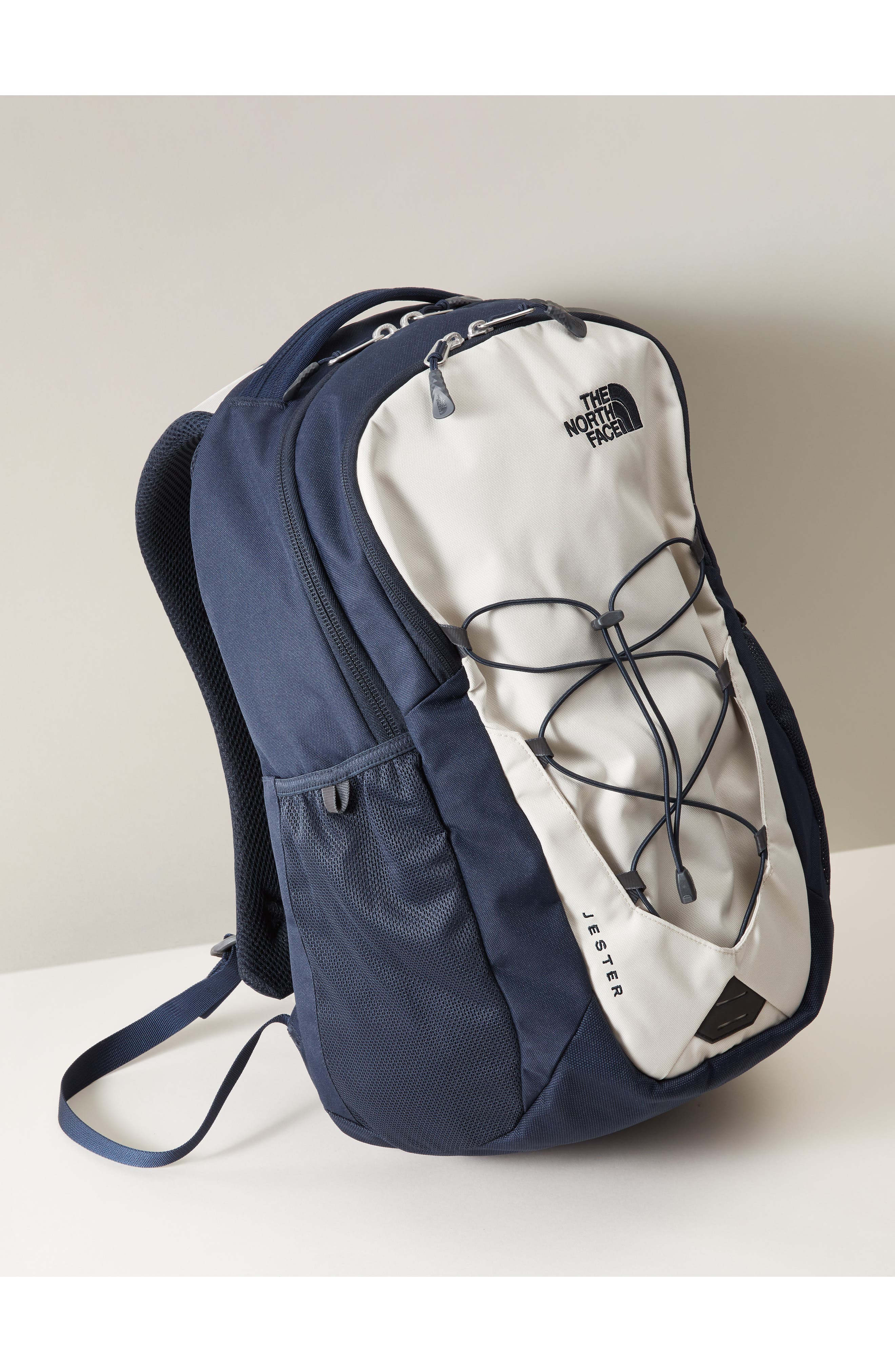 THE NORTH FACE,                             Jester Backpack,                             Alternate thumbnail 2, color,                             100